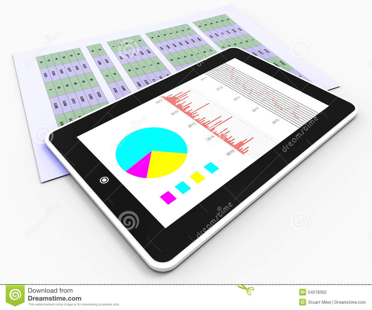 micro analysis tablet industry Figure 5: revenue by geography and segment, 2012 source: financial analysis shares of apple in mobile market and tablet market have increased from 48% to 60 %, which is far better than its competitors (google android.
