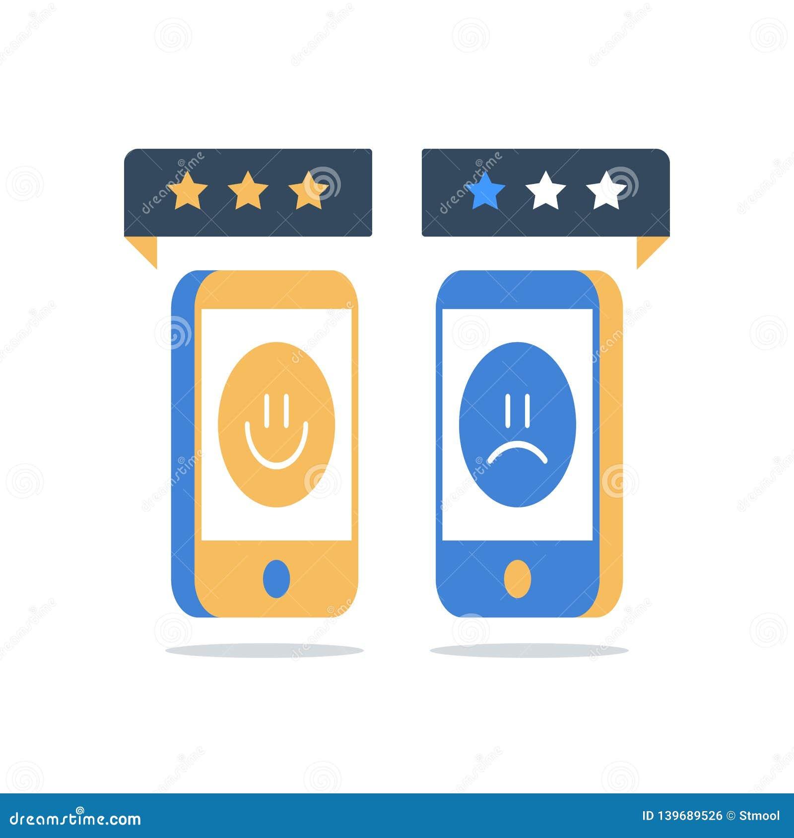 9cb4c471a962 Good Or Bad Customer Rating