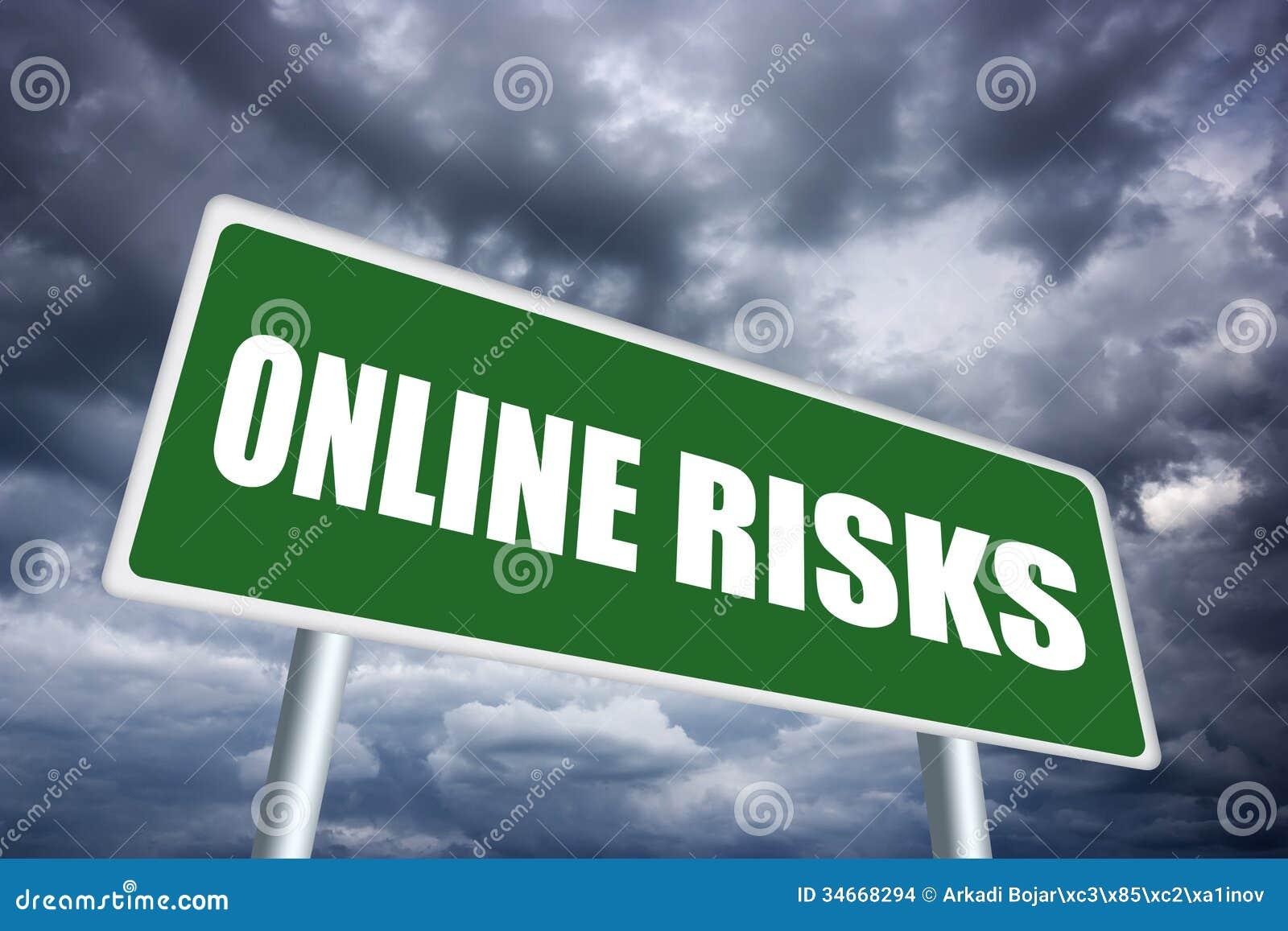 Internet risk