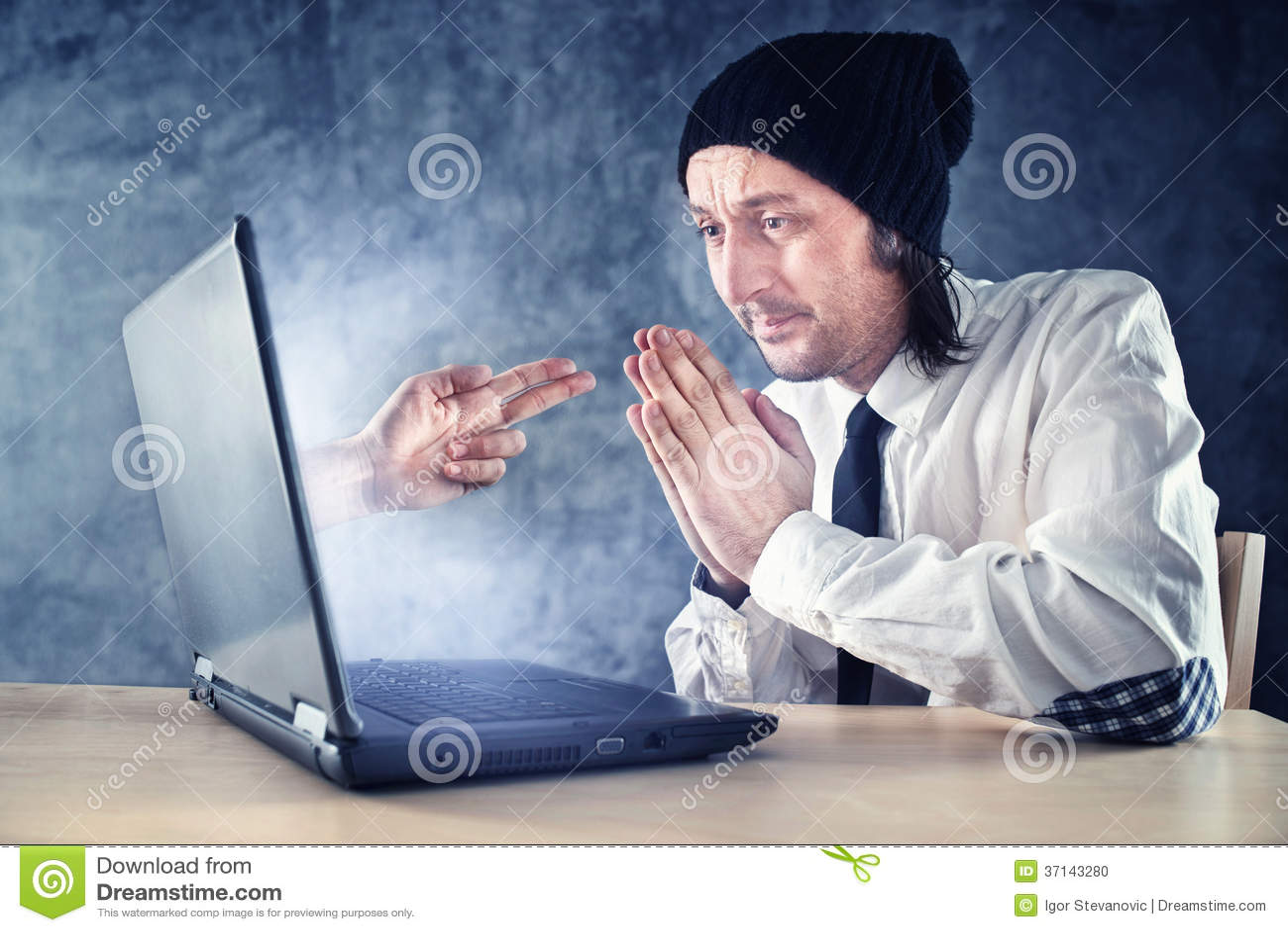 Internet Stock Photos