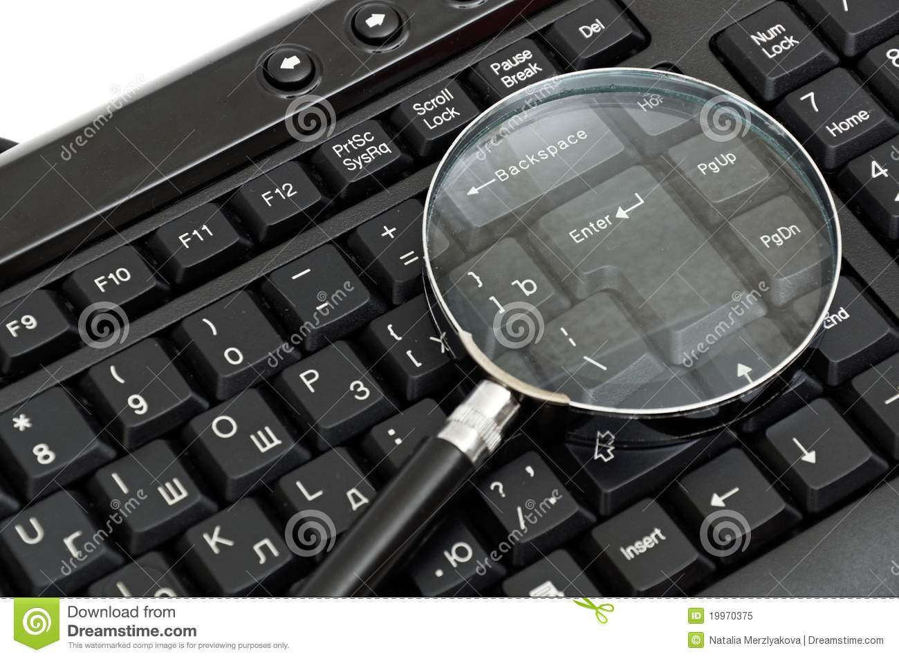 Online Search Concept