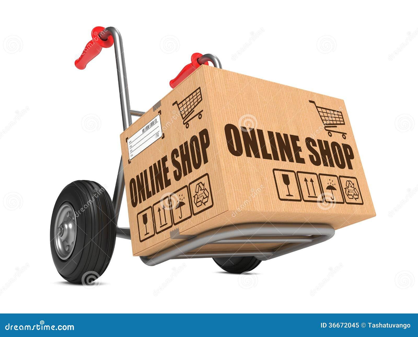 Shop for trucks online
