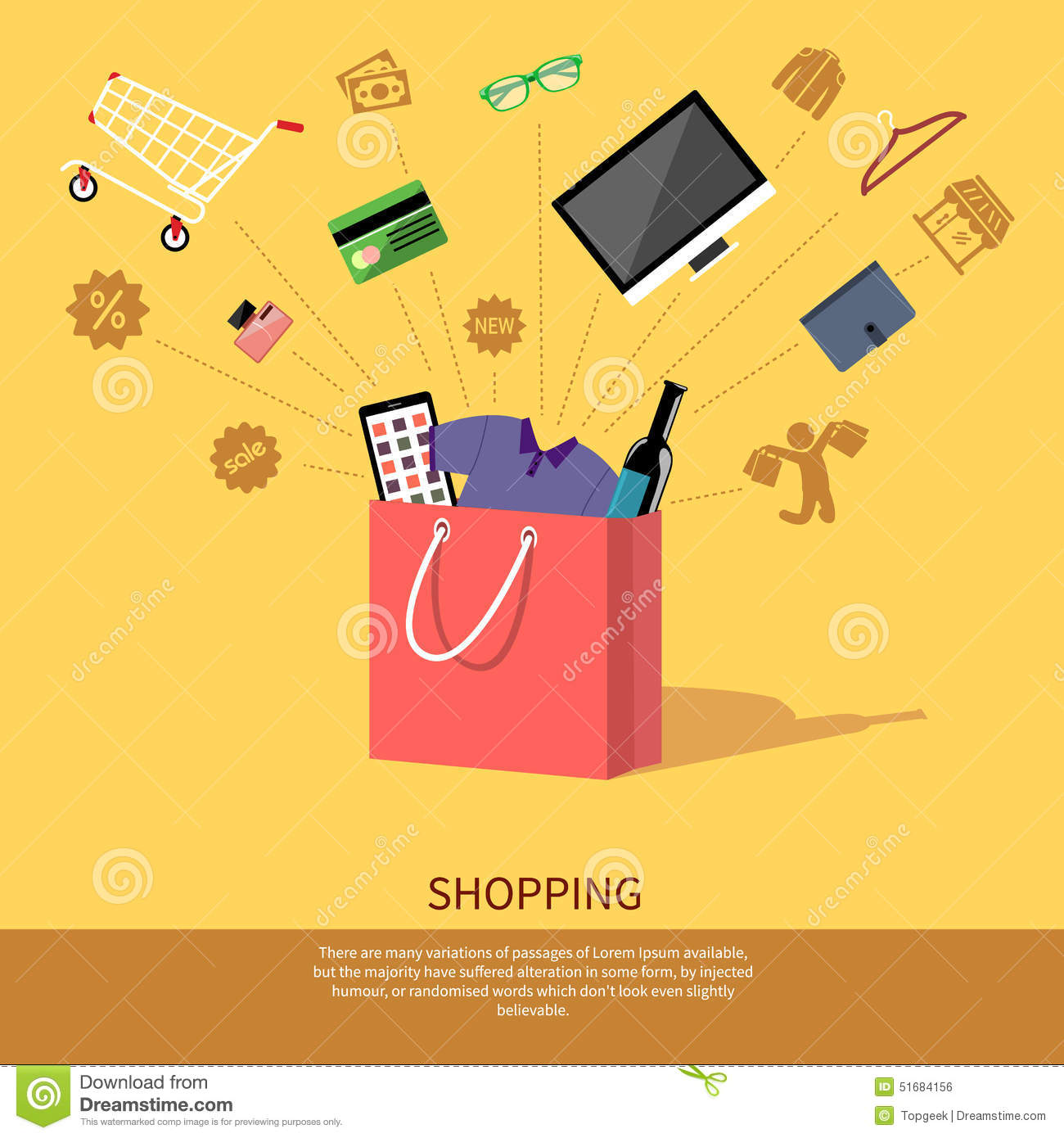 Pros and Cons of Shopping Online