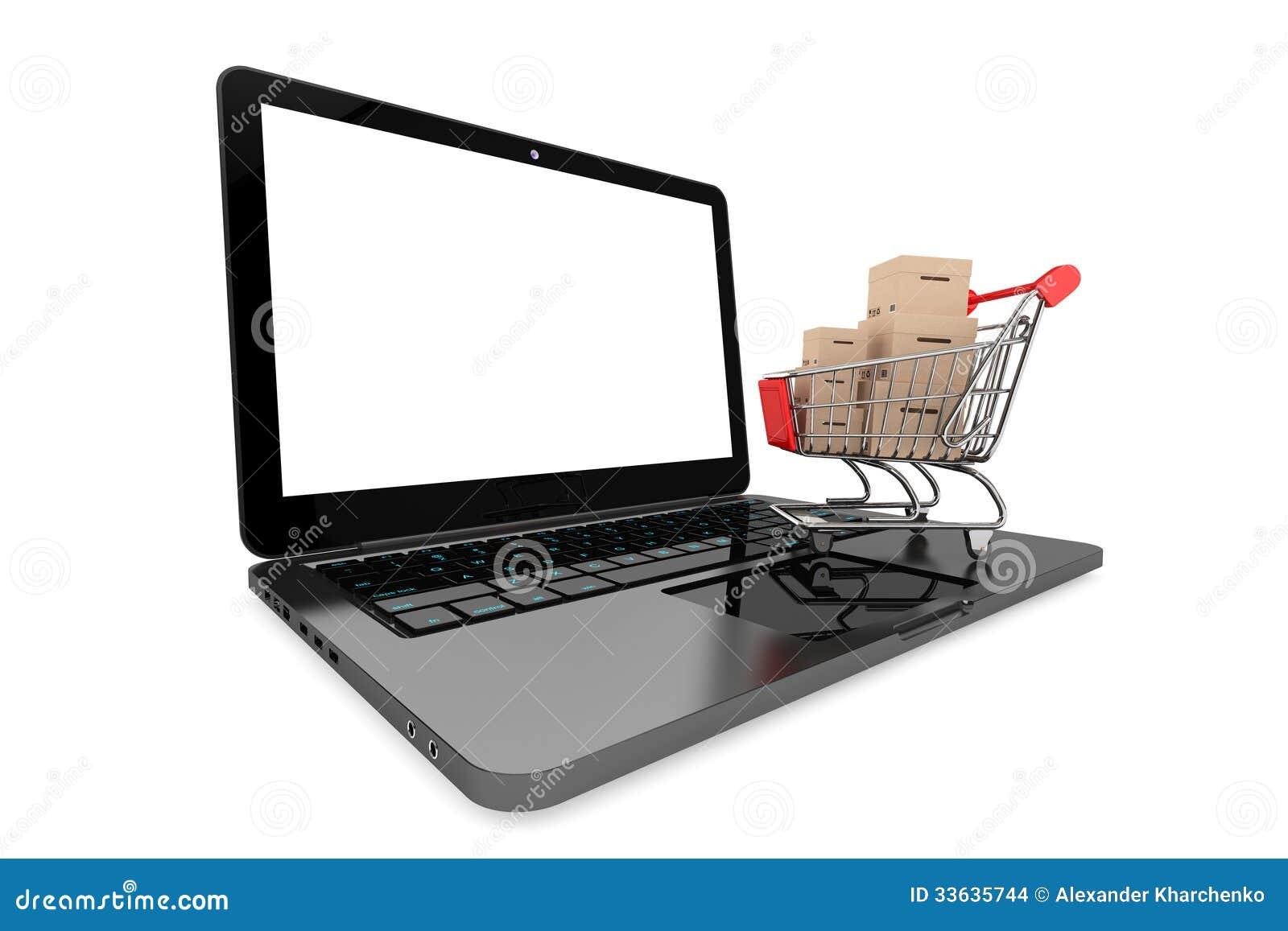 Online Shopping Hub   Laptops