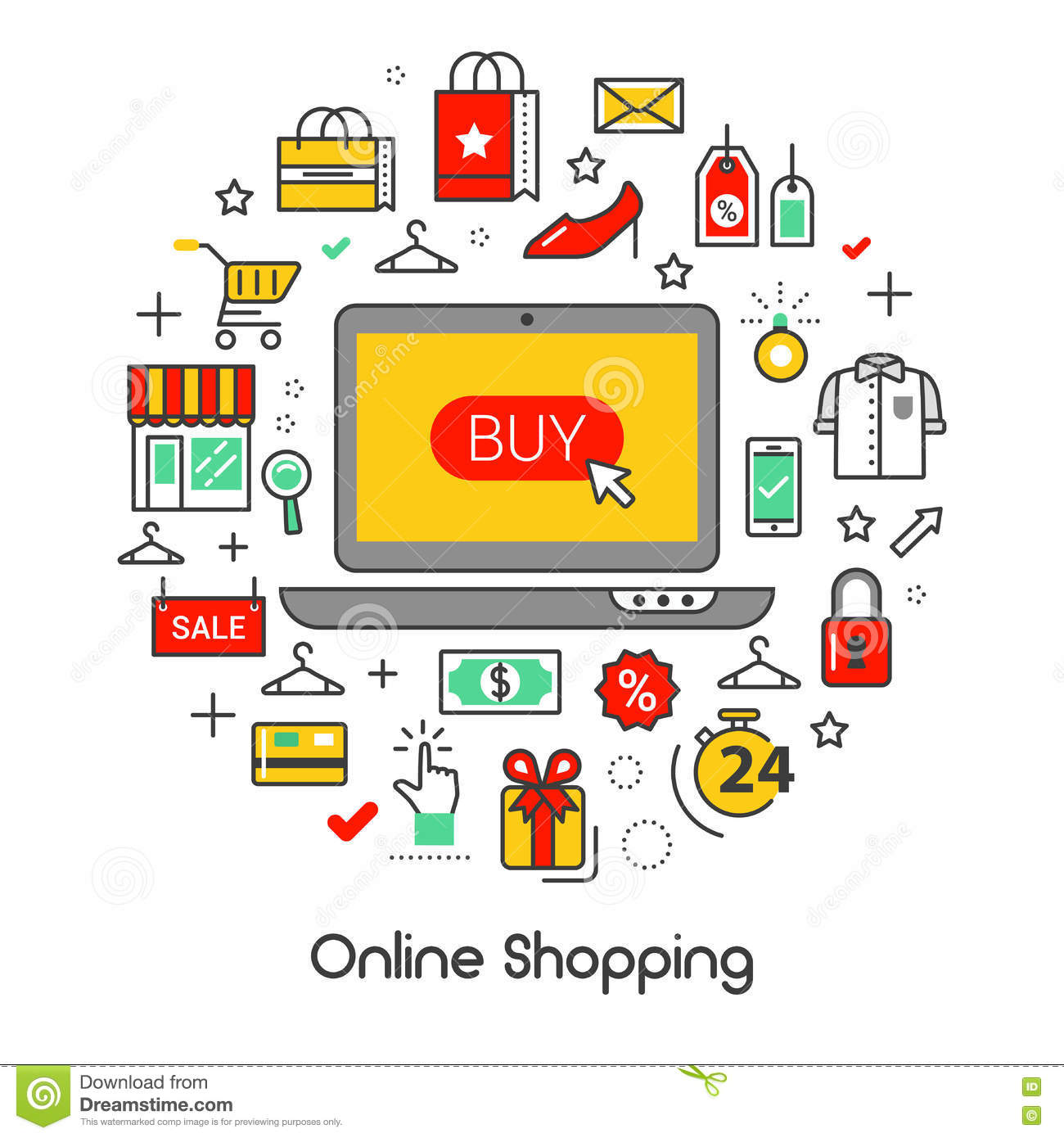 online-shopping-line-art-thin-icons-set-laptop-products-vector-77816027.jpg
