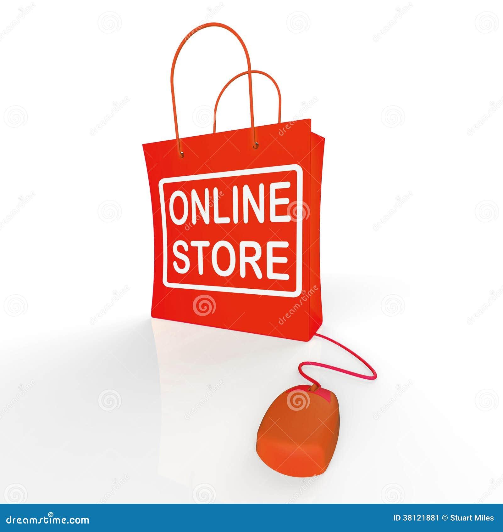 Shopping mart online