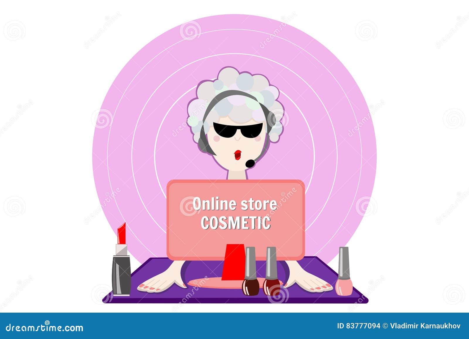 Eveline cosmetics online shop