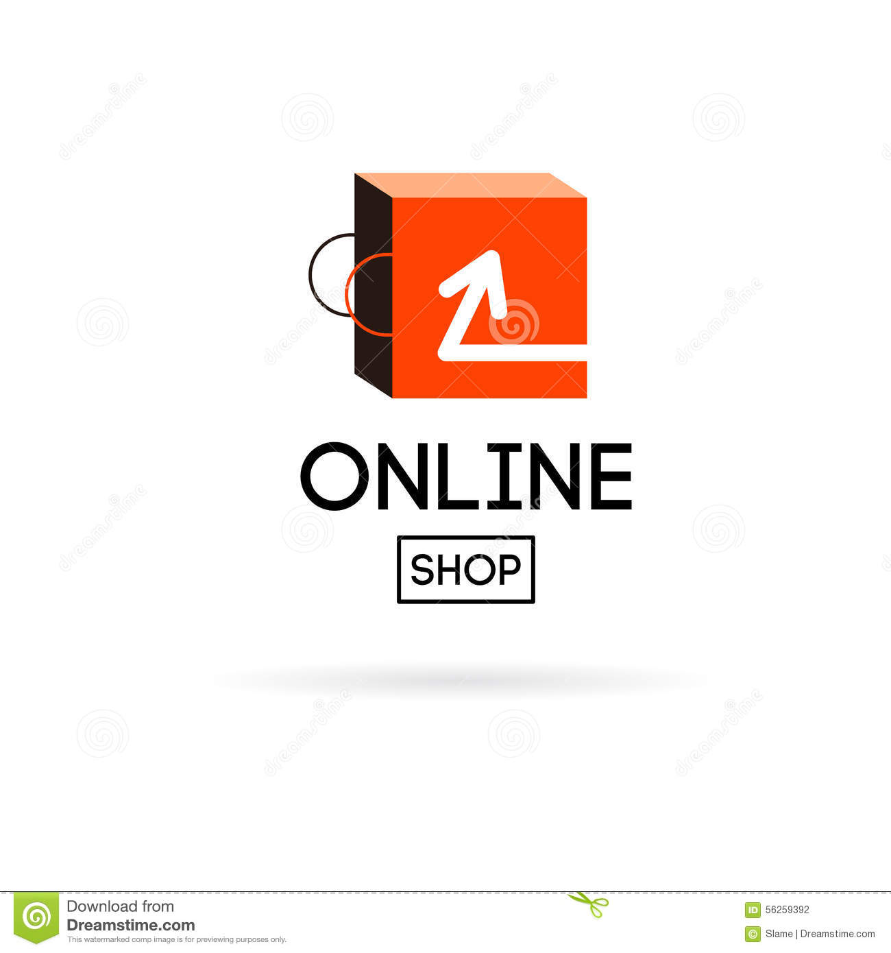 Shop online logo images galleries for Make a blueprint free online