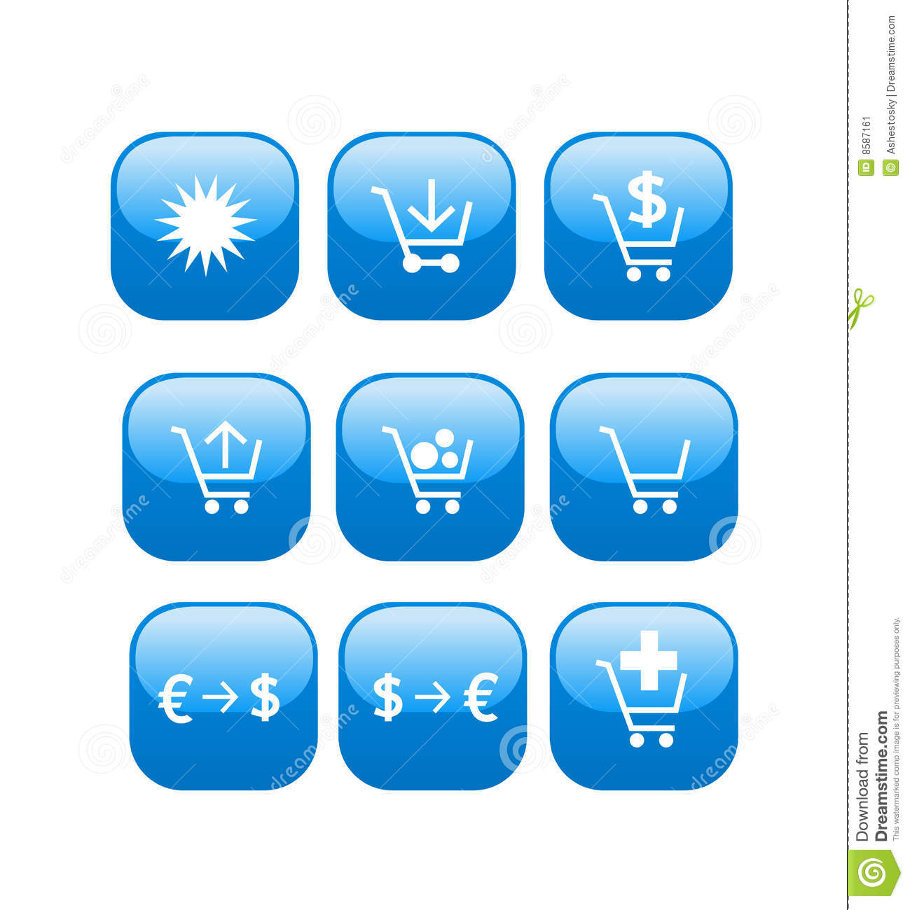 Stock Image: Online store web shop icons: www.dreamstime.com/stock-image-online-store-web-shop-icons...