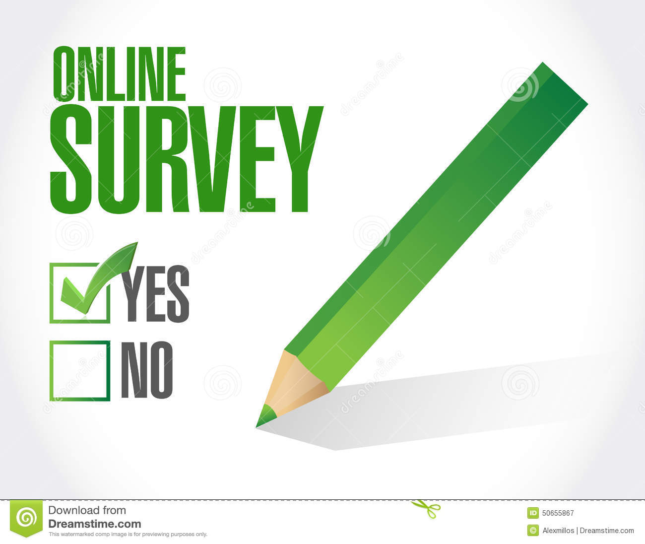 how to include image on online surveys