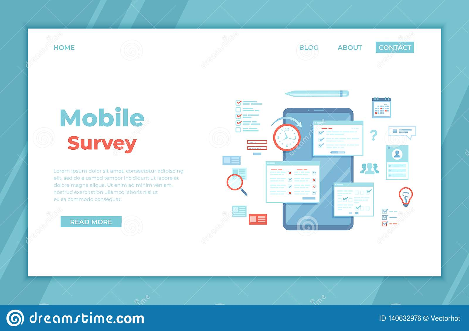 Online Survey Testing Questionnaire  Phone Screen With
