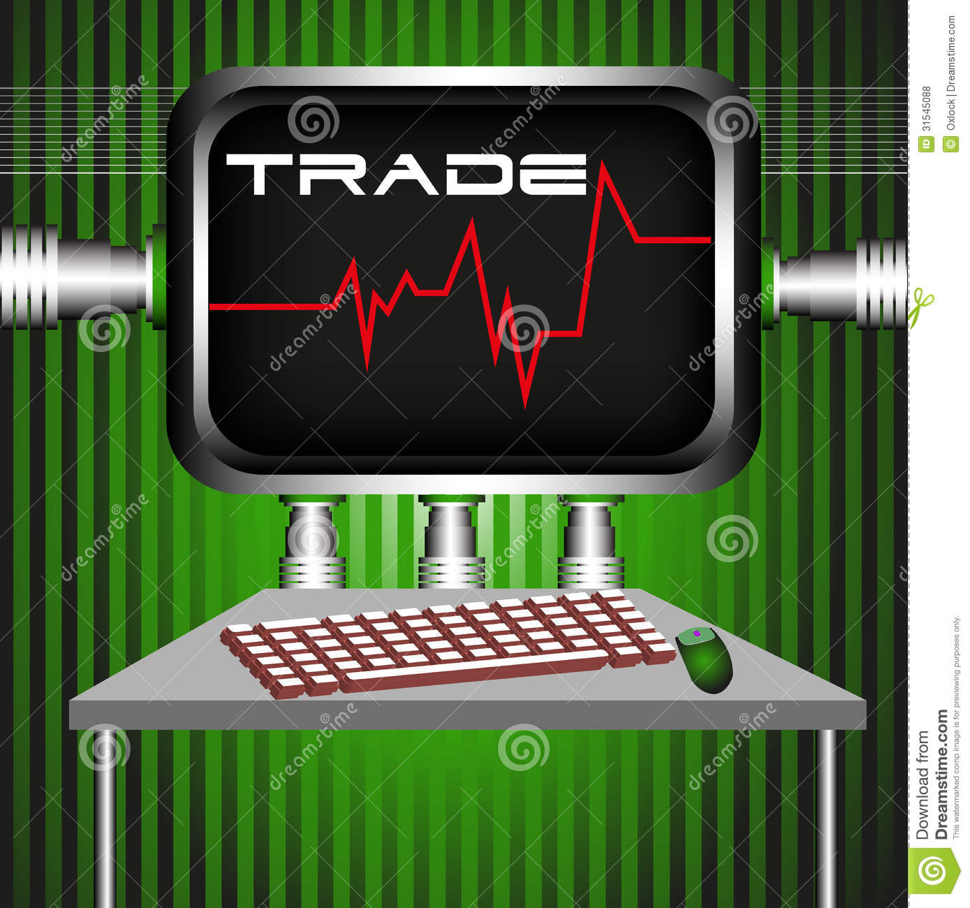 Options trading simulator india