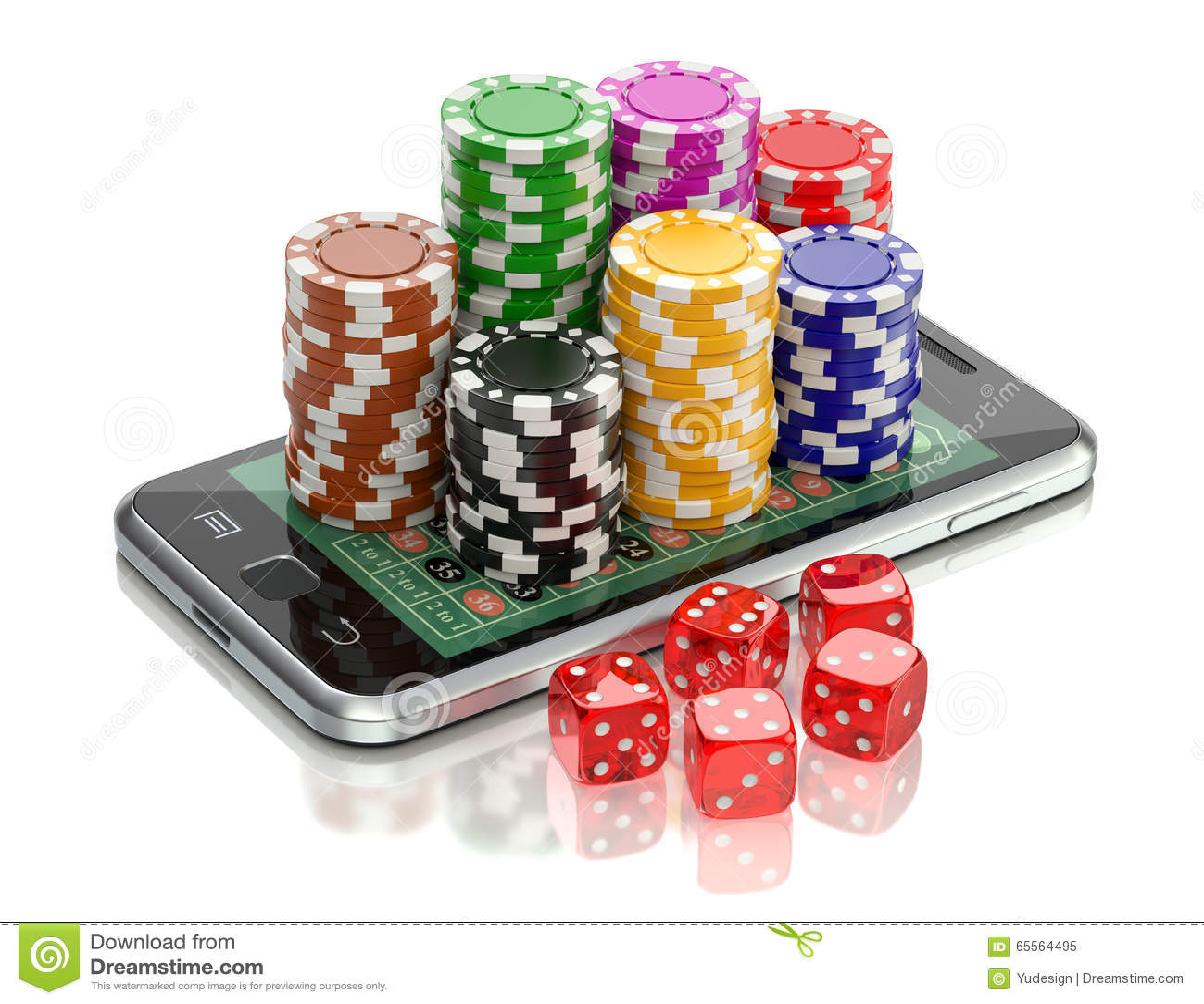 Online uprawia hazard pojęcie