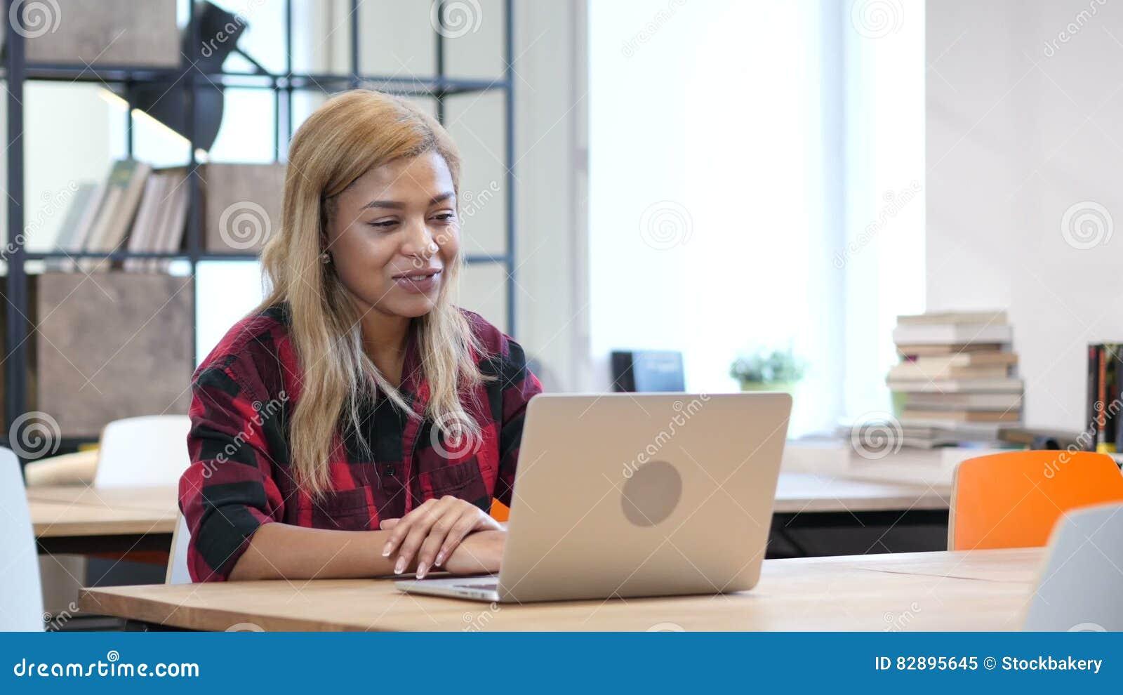 Online Chat Black Girls