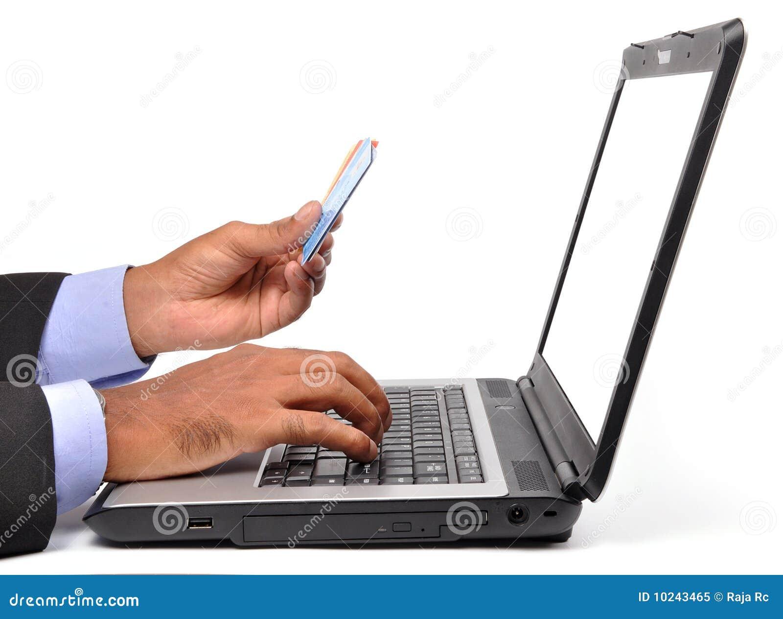Online zaken