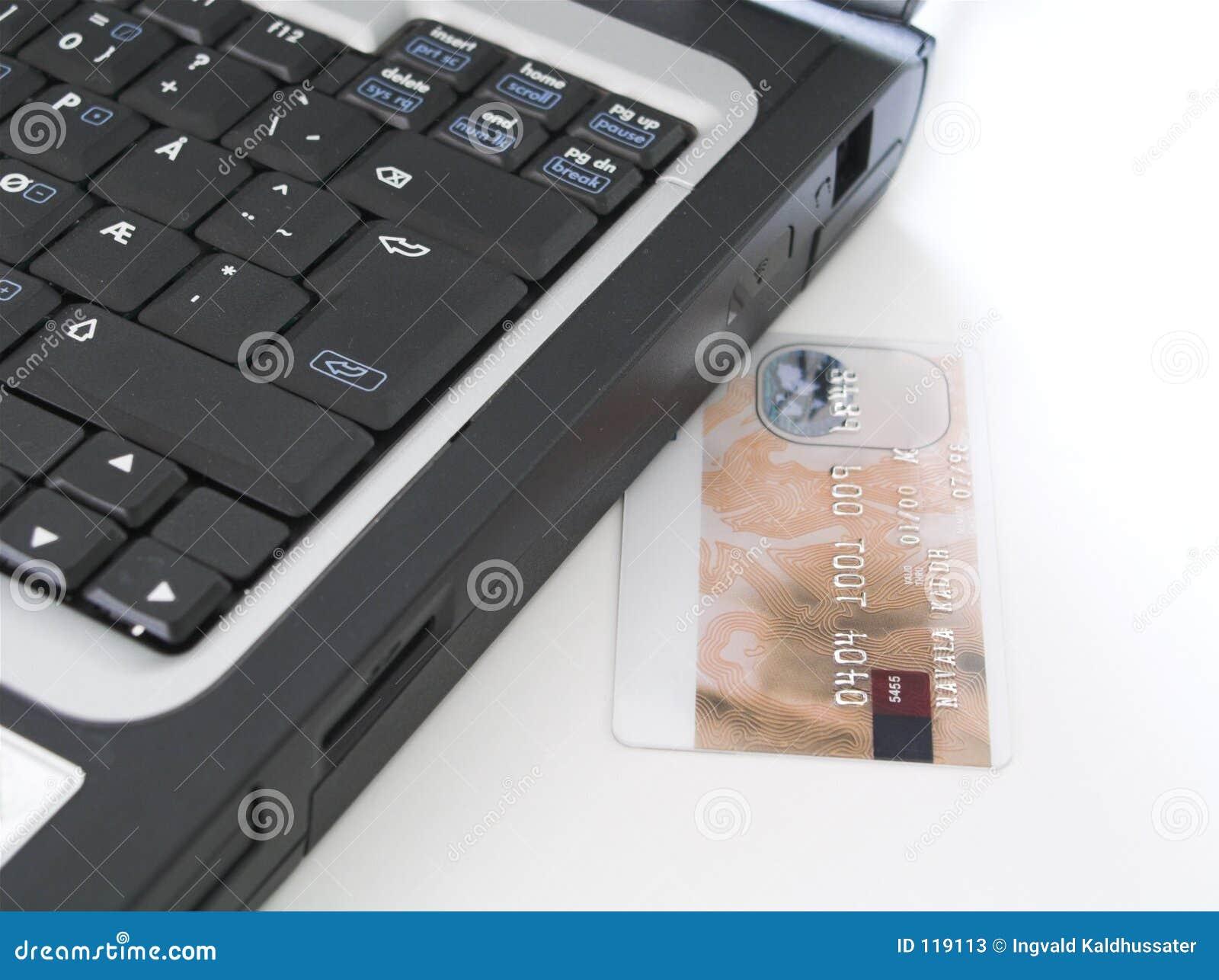 Onlinebankverkehr