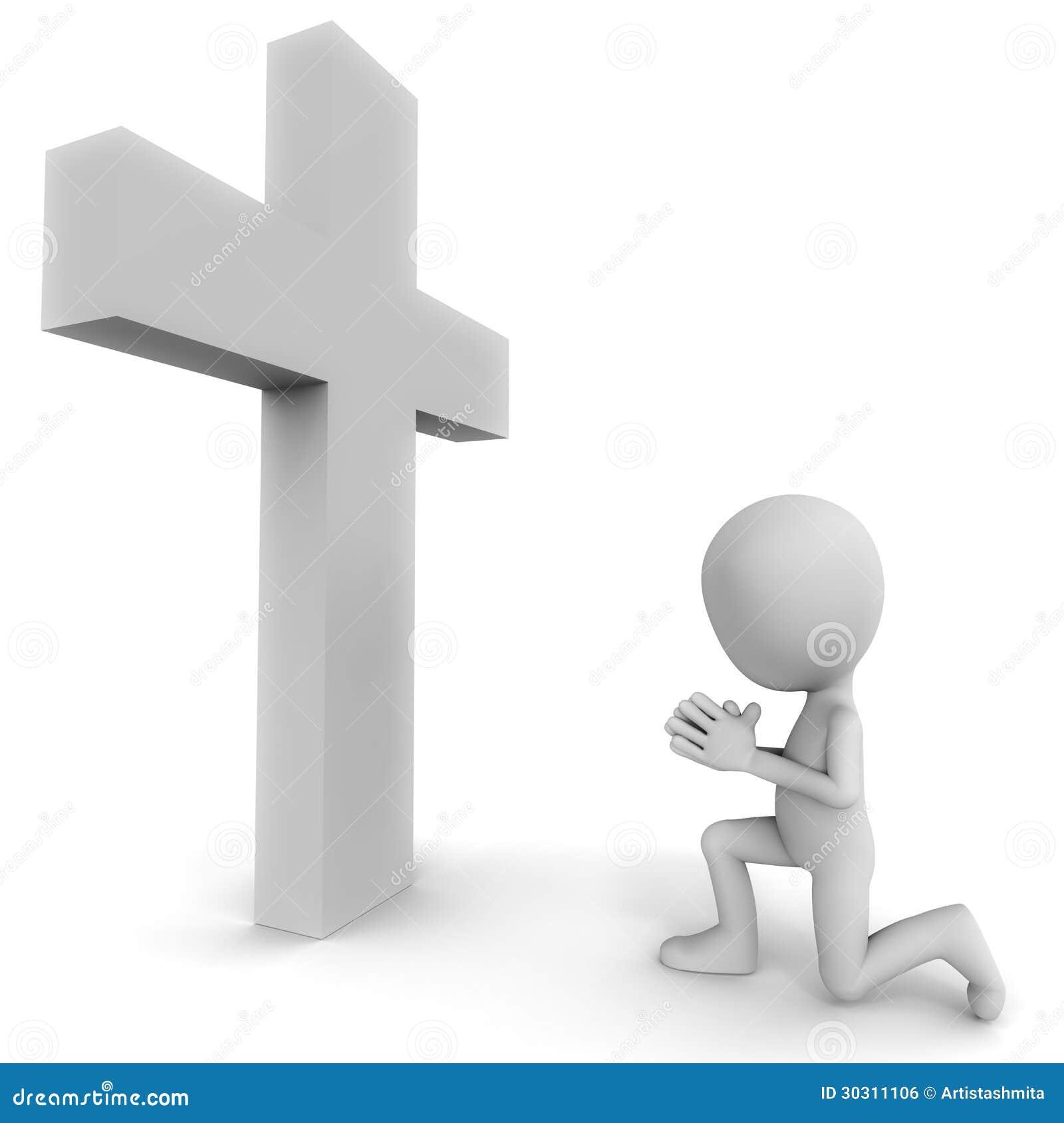 Ono modli się dla wiary