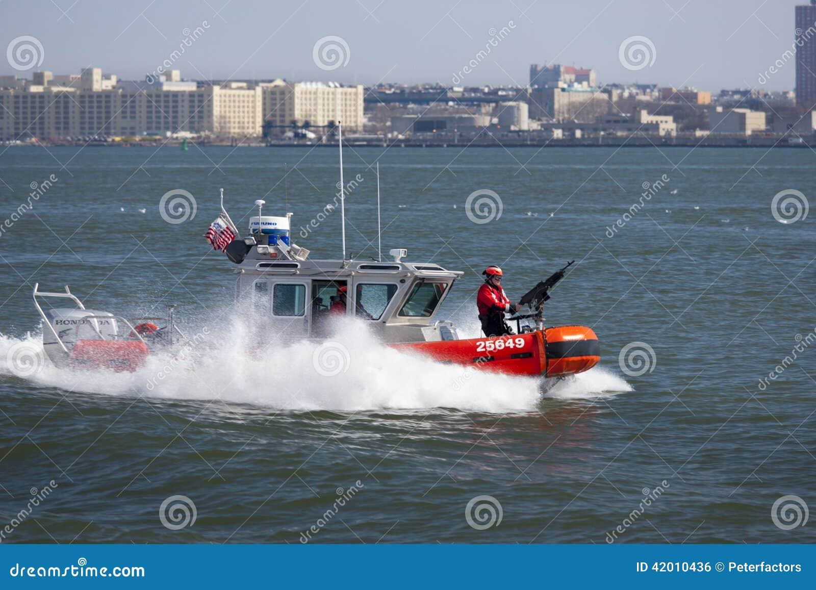 Ons kustwacht