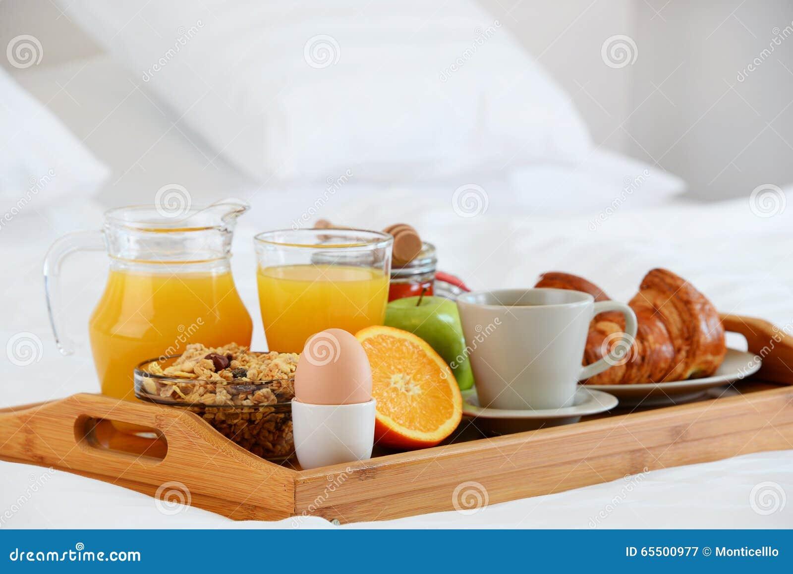 Afbeeldingen Ontbijt
