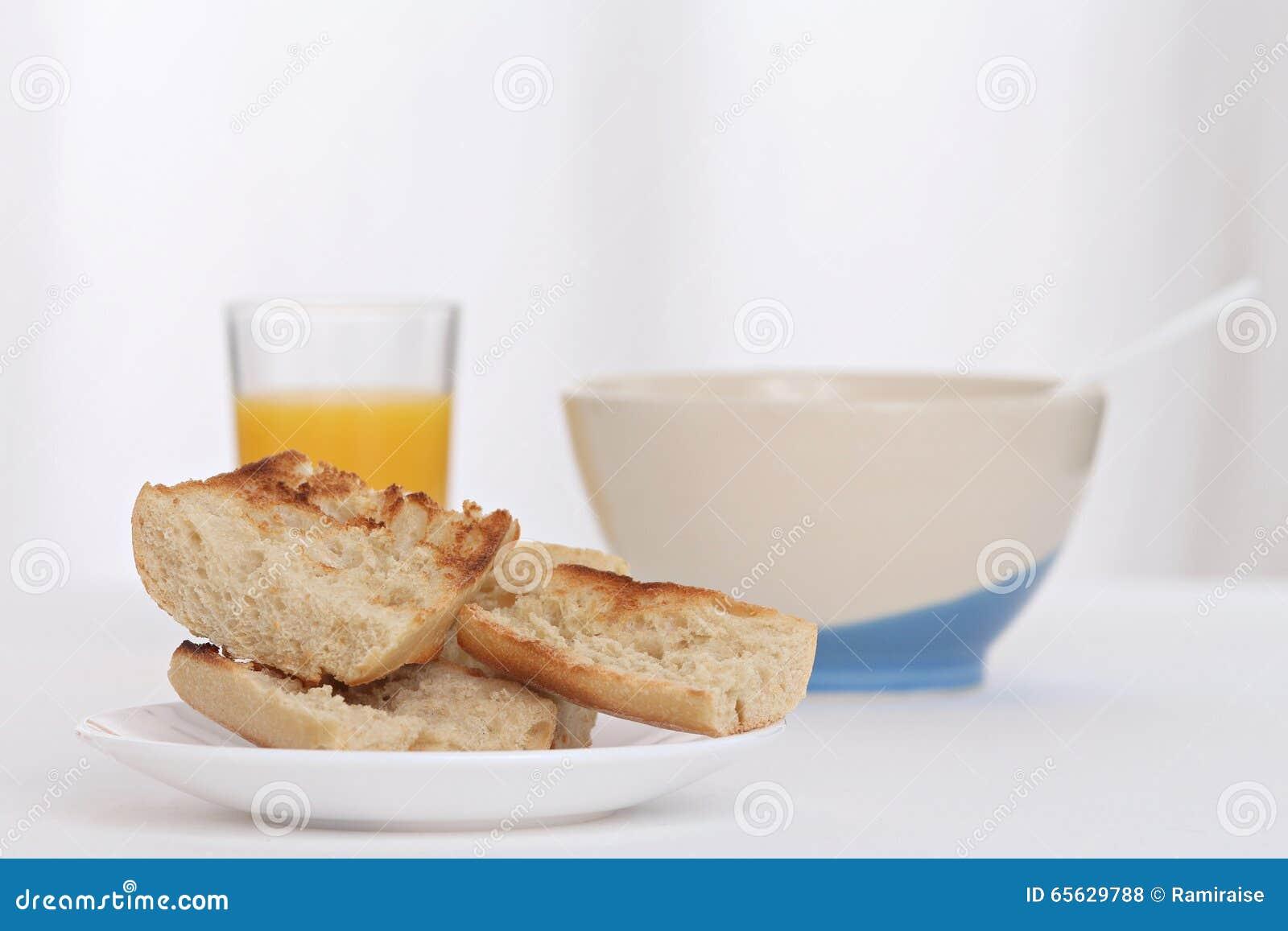 Ontbijt met Toost