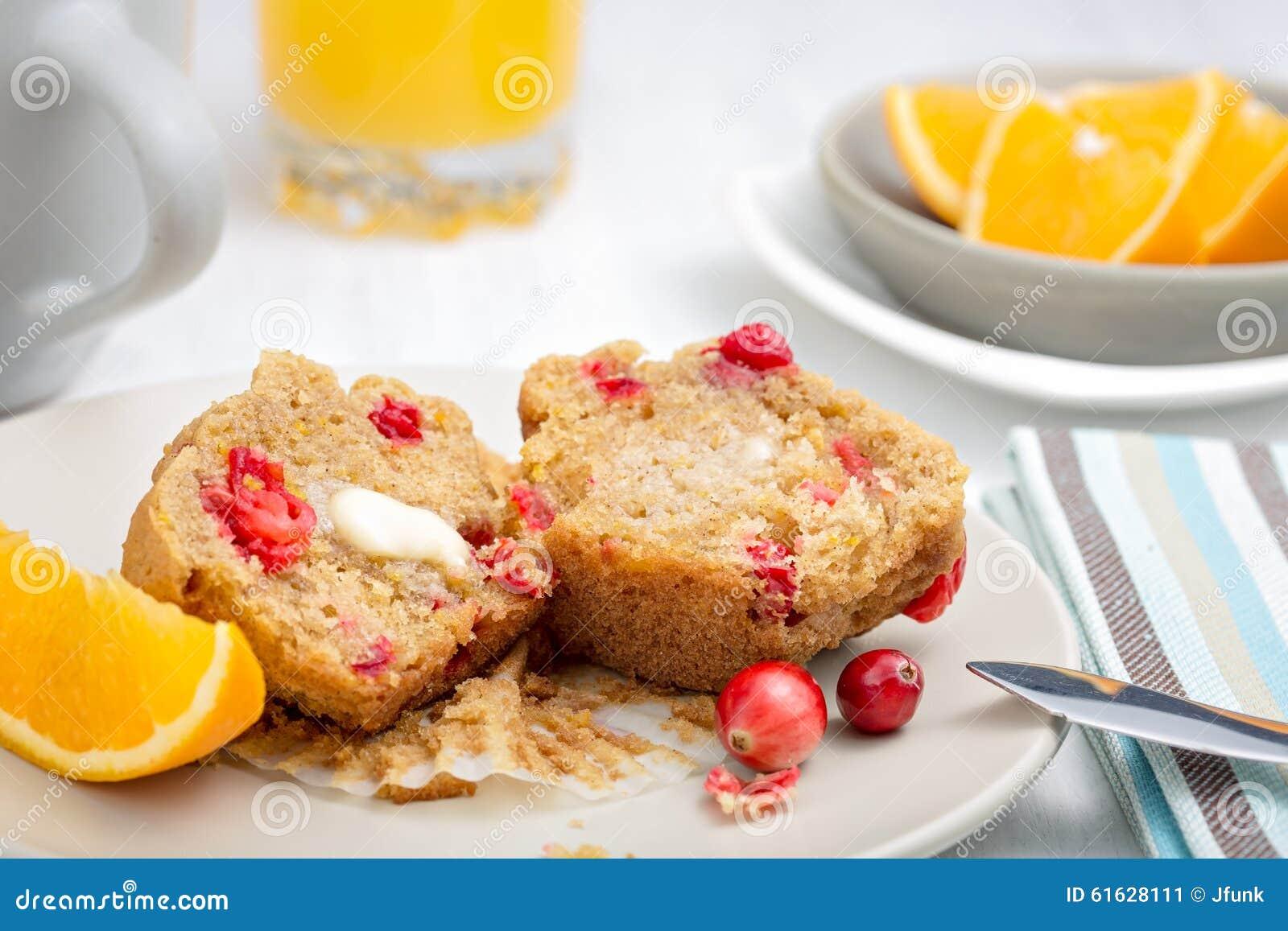 Ontbijtmuffin