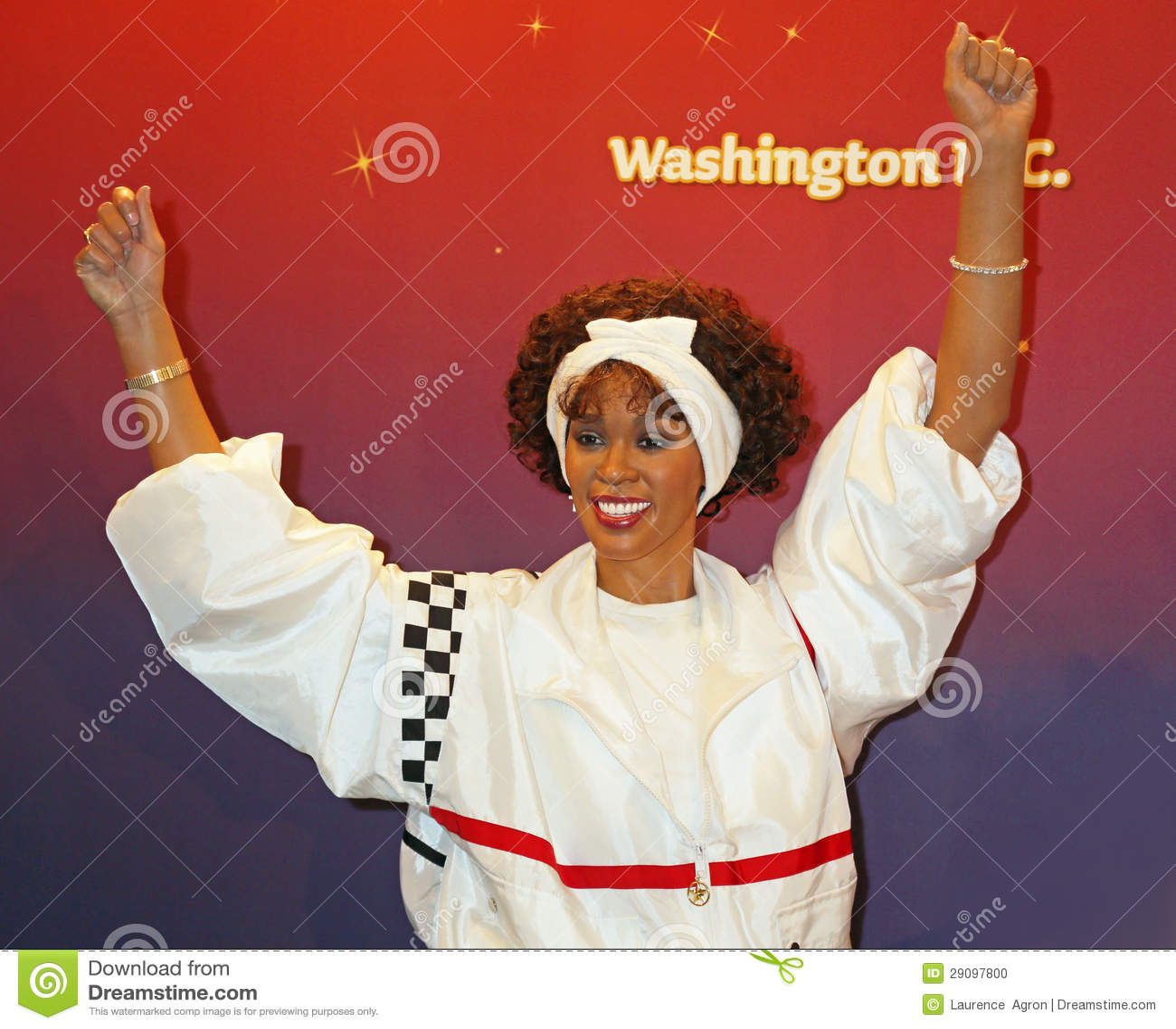 Onthulde het Cijfer van de Was van Whitney Houston