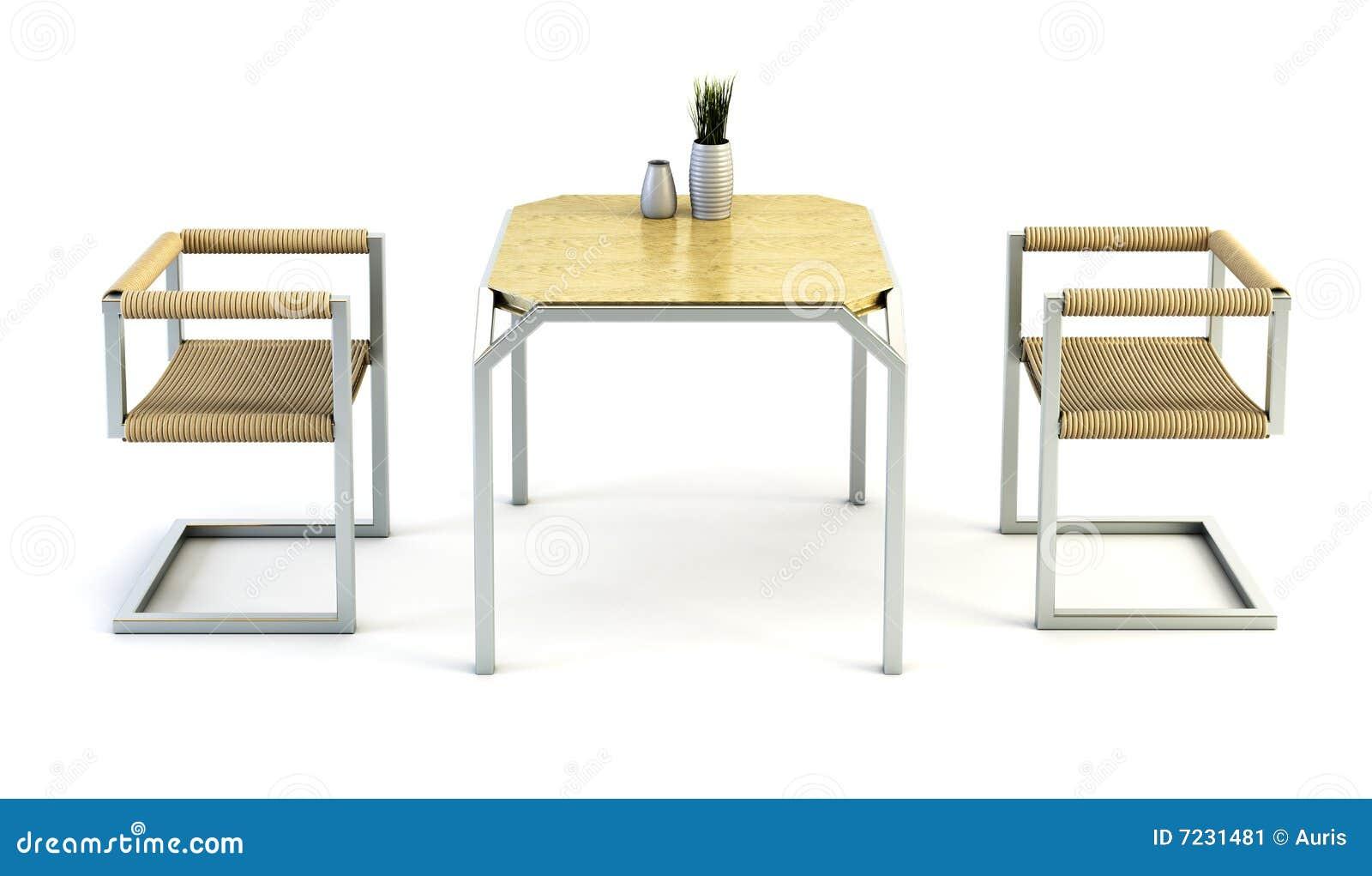 Ontwerp van de eetkamer stock afbeelding afbeelding 7231481 - Idee van de eetkamer ...