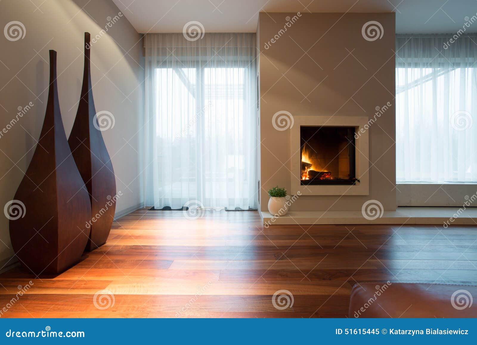 Ontworpen Decoratie In Woonkamer Stock Afbeelding - Afbeelding ...