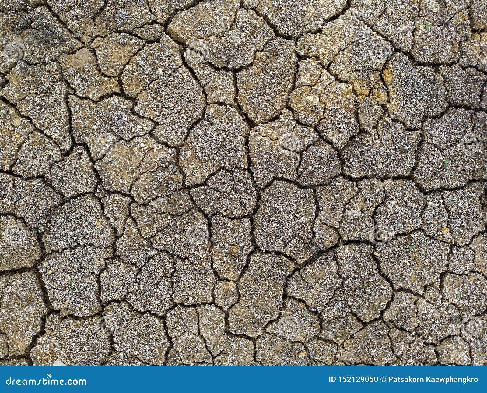 Onvruchtbare grondachtergrond