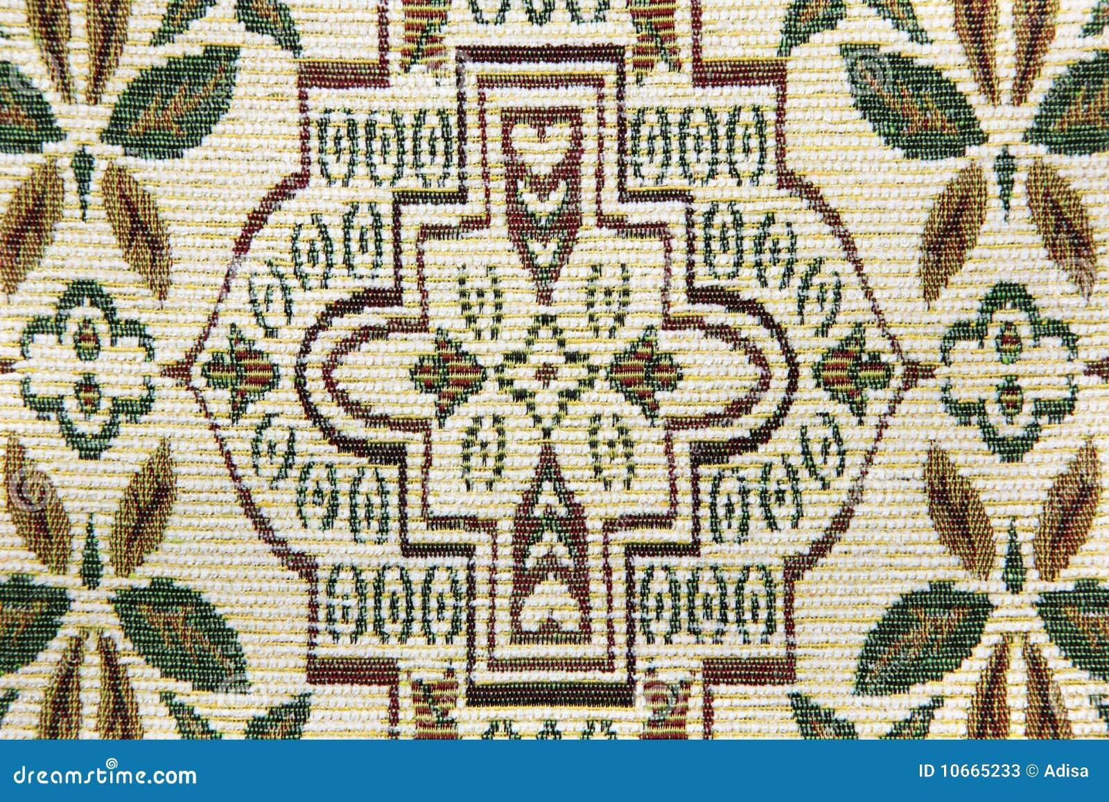 Oosters tapijt stock foto 39 s afbeelding 10665233 - Oosters stof ...