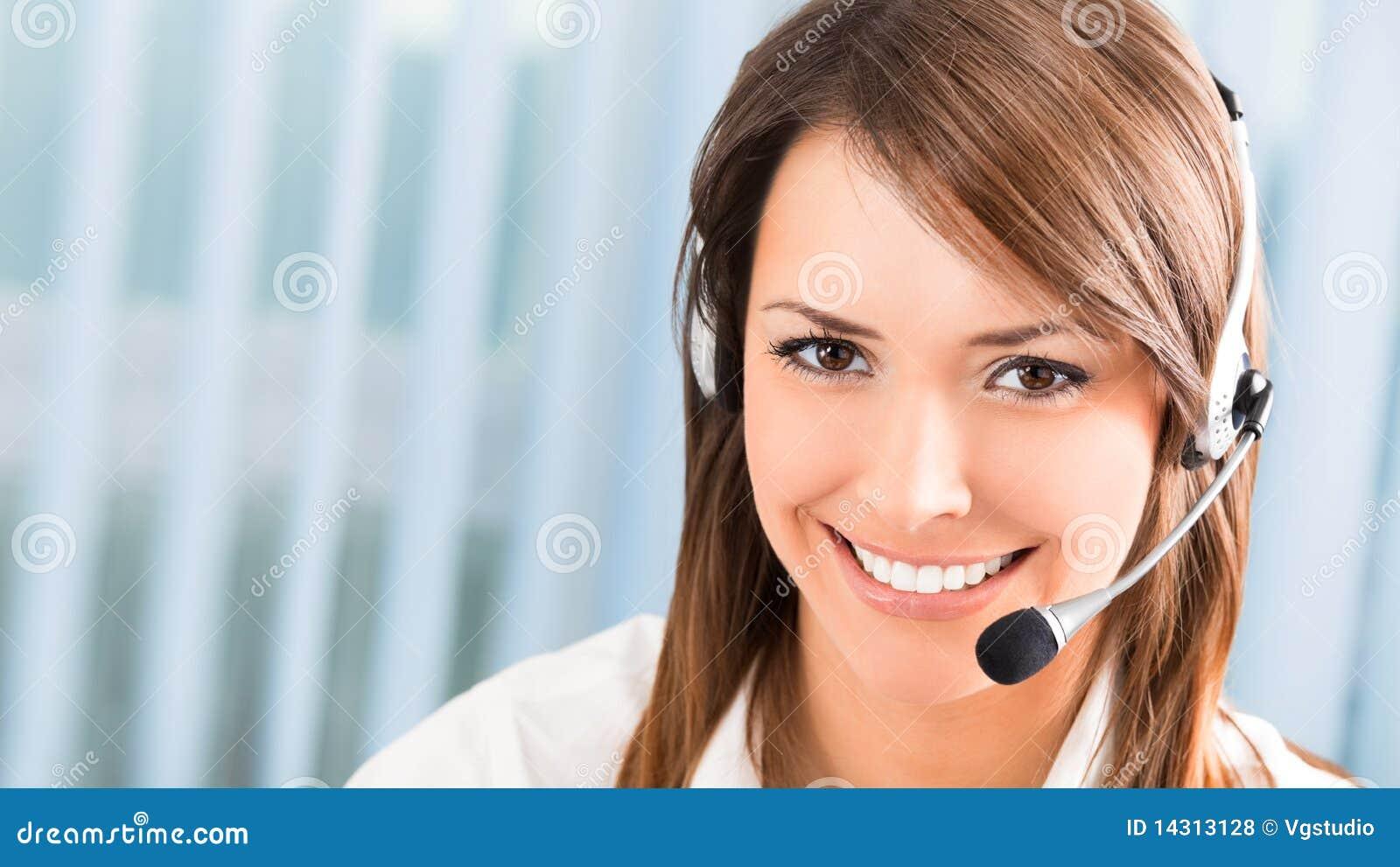 Opérateur de support