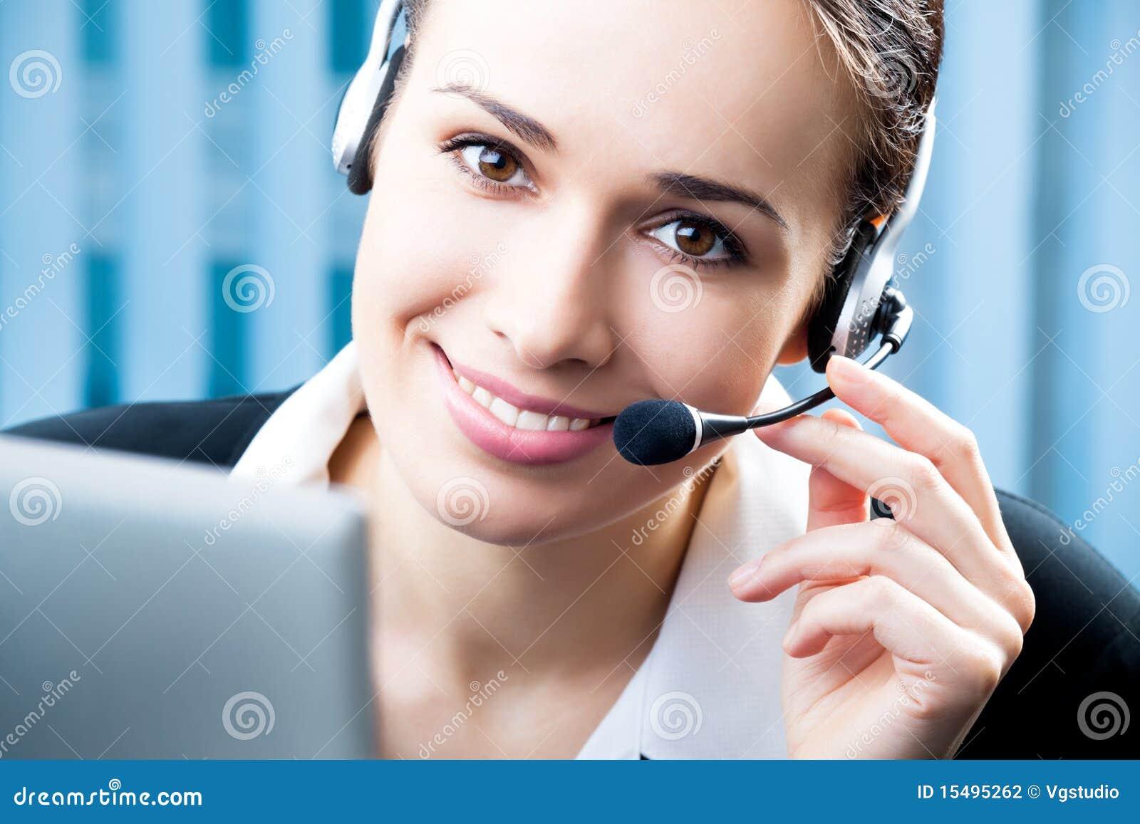 Opérateur de téléphone de support