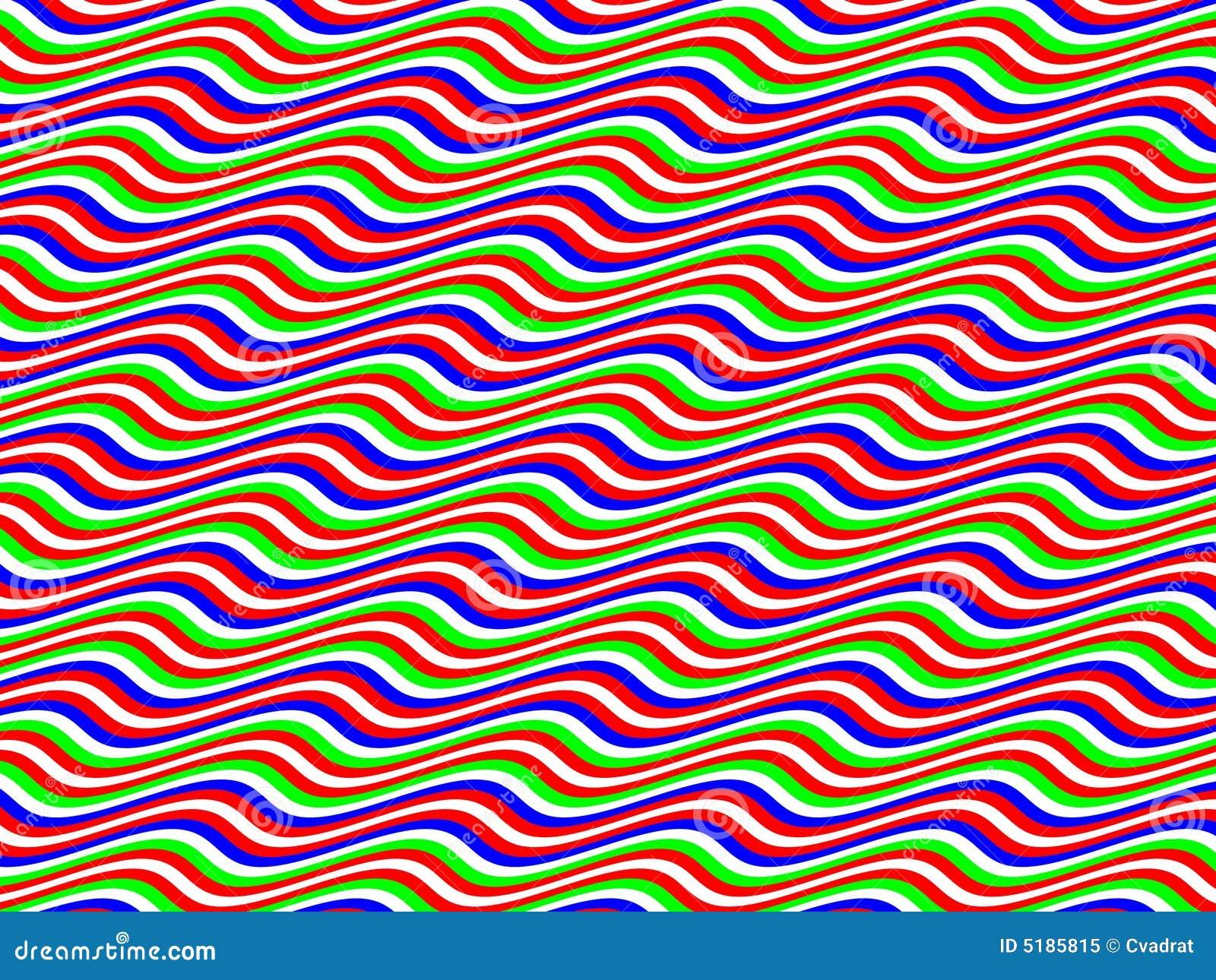 Op Art Homage t... Zig Zag Pattern Clipart