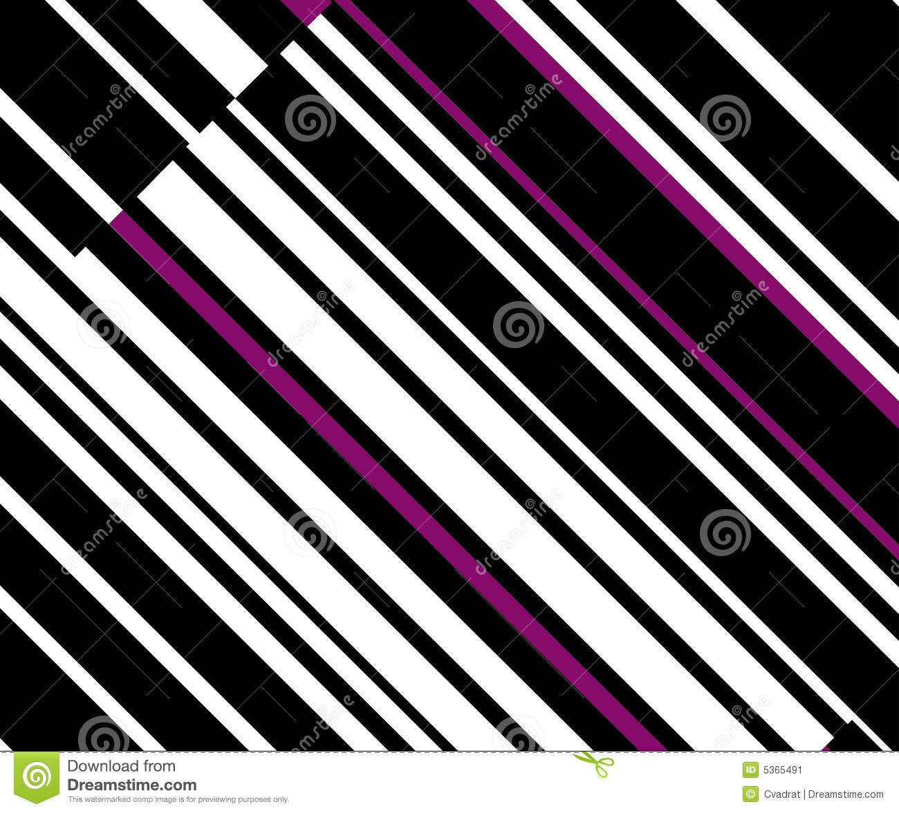 Diagonal Line In Art : Op art homage to gf diagonal lines two stock illustration