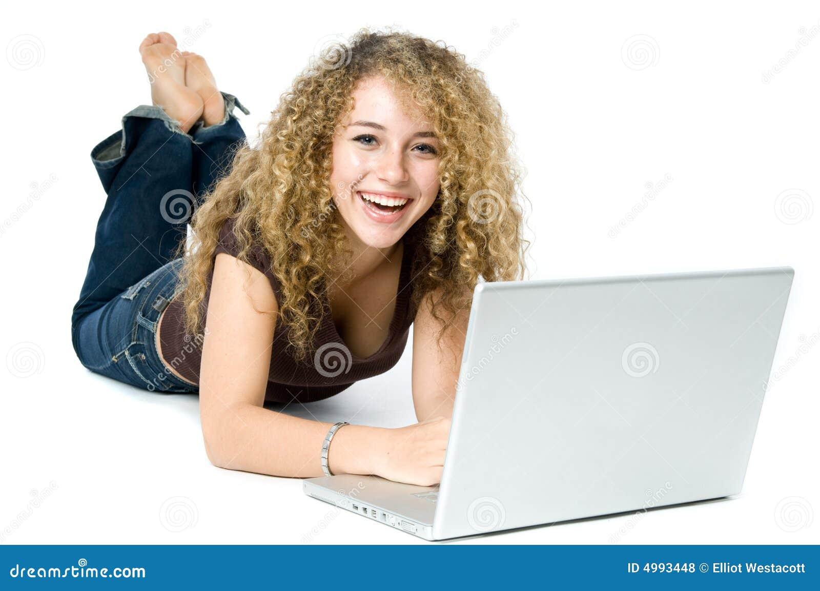 Op de Computer