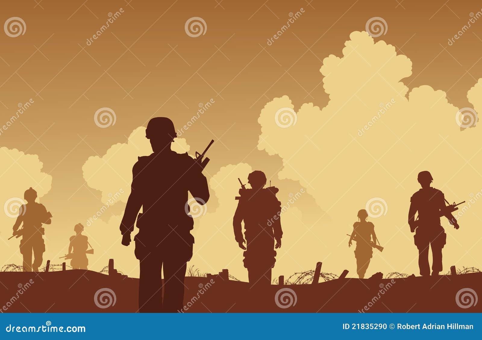 Op patrouille