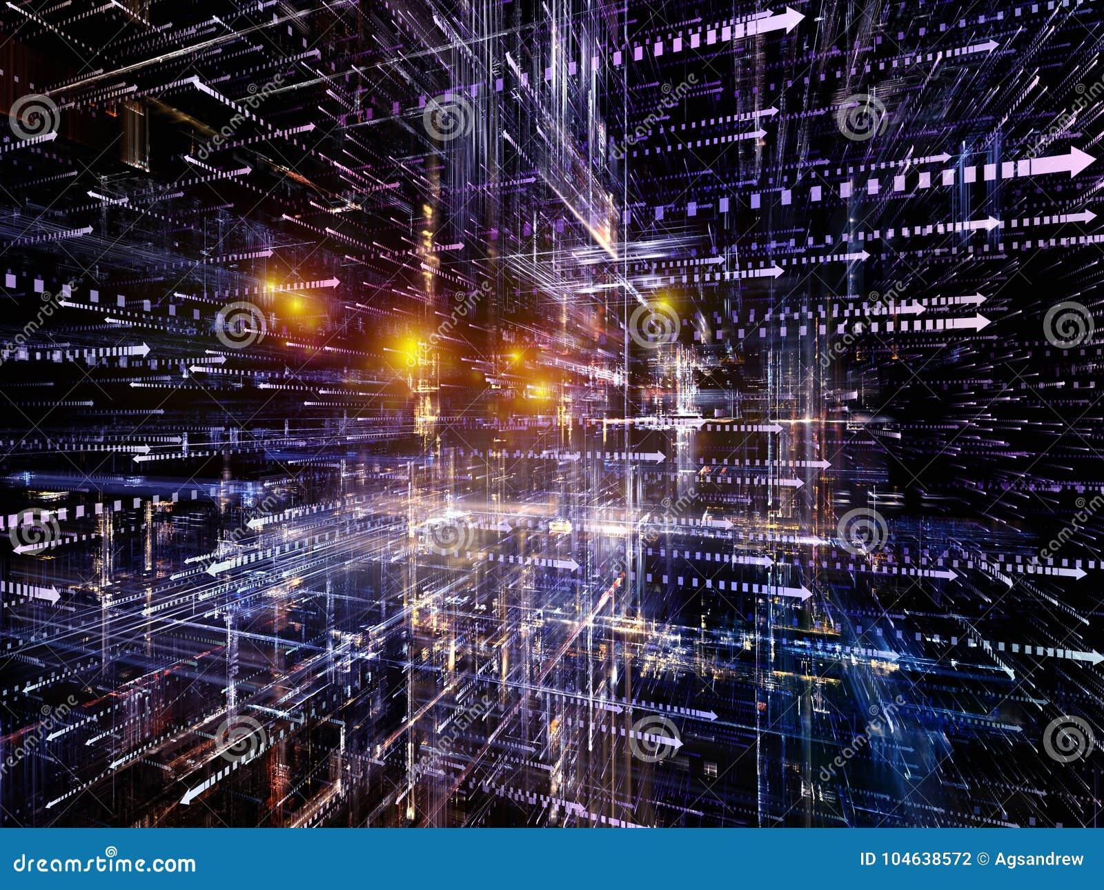 Op zoek naar Digitale Wereld