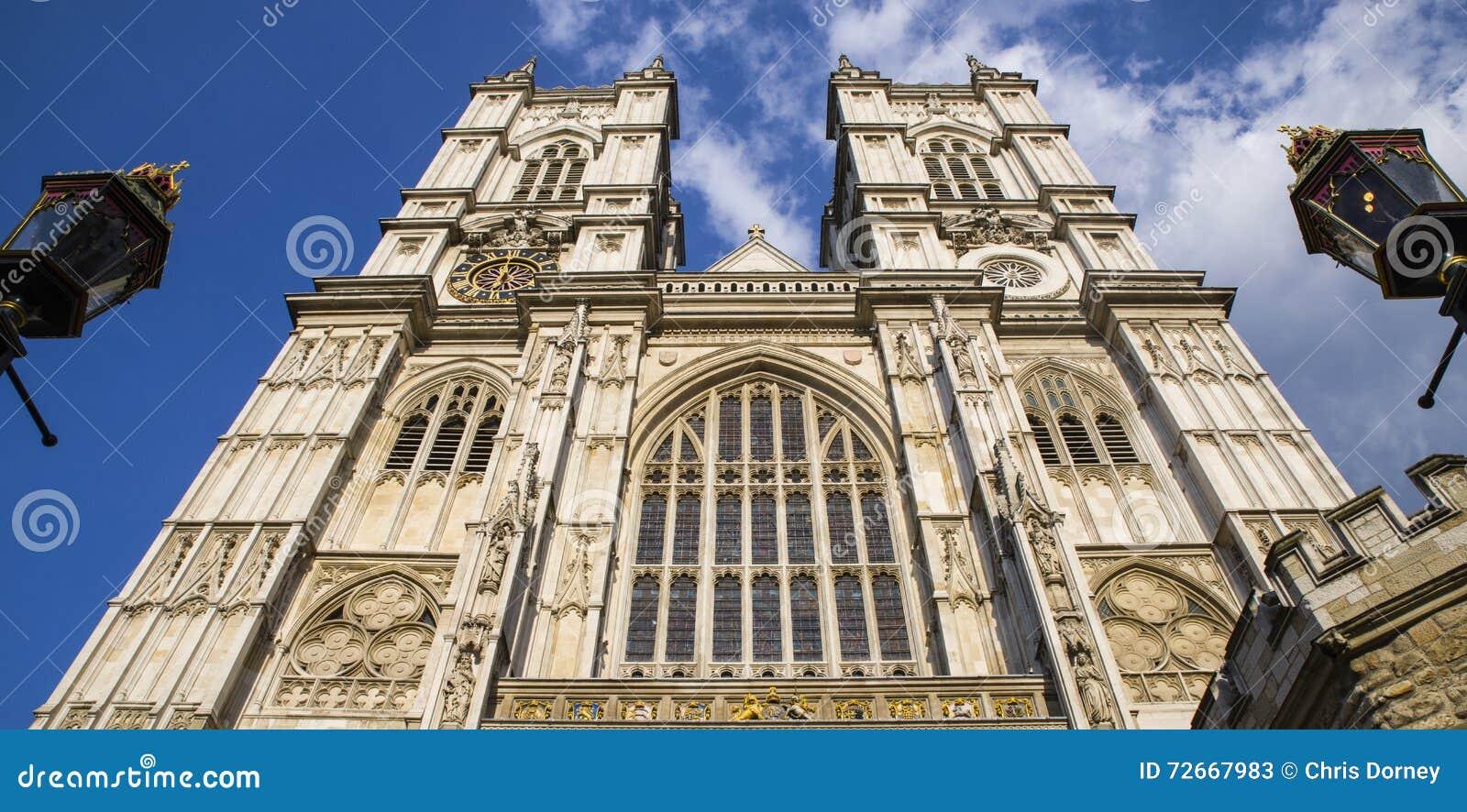 Opactwo Abbey w Londyn