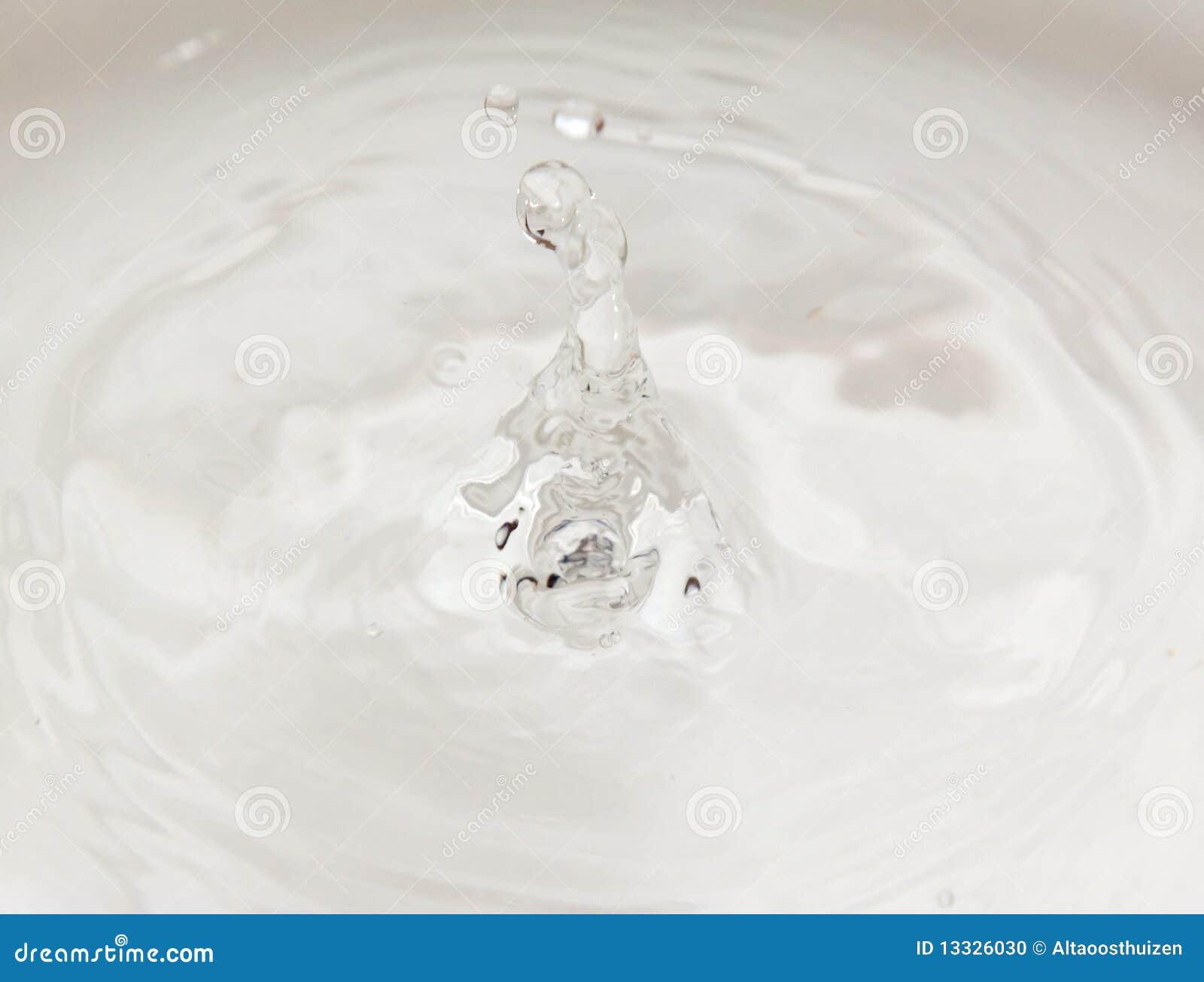 Opadowa nawierzchniowa woda