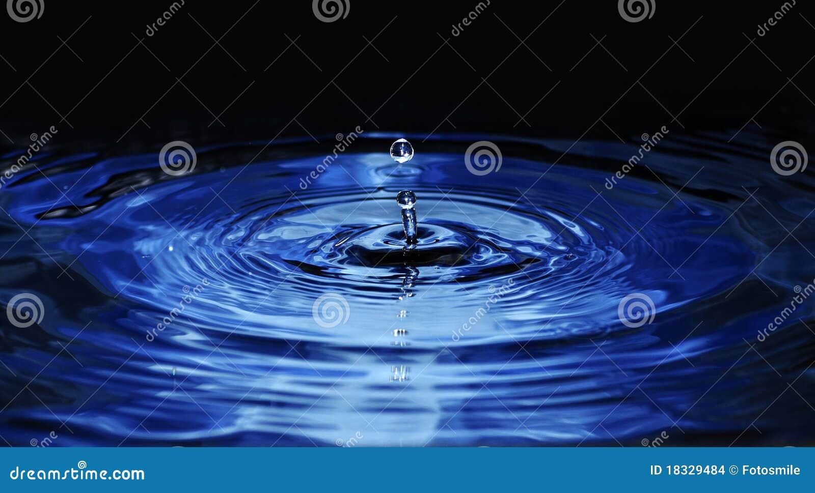 Opadowa woda