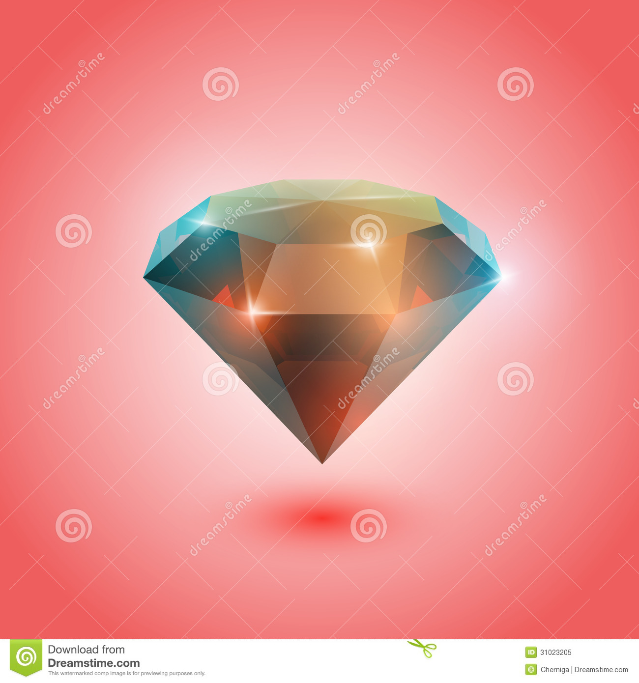 Opal Gem Royalty Free Stock Photo Image 31023205