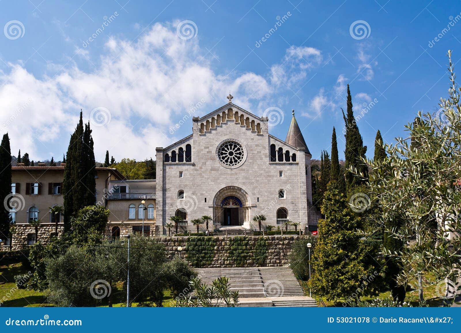 Opatija Kroatië