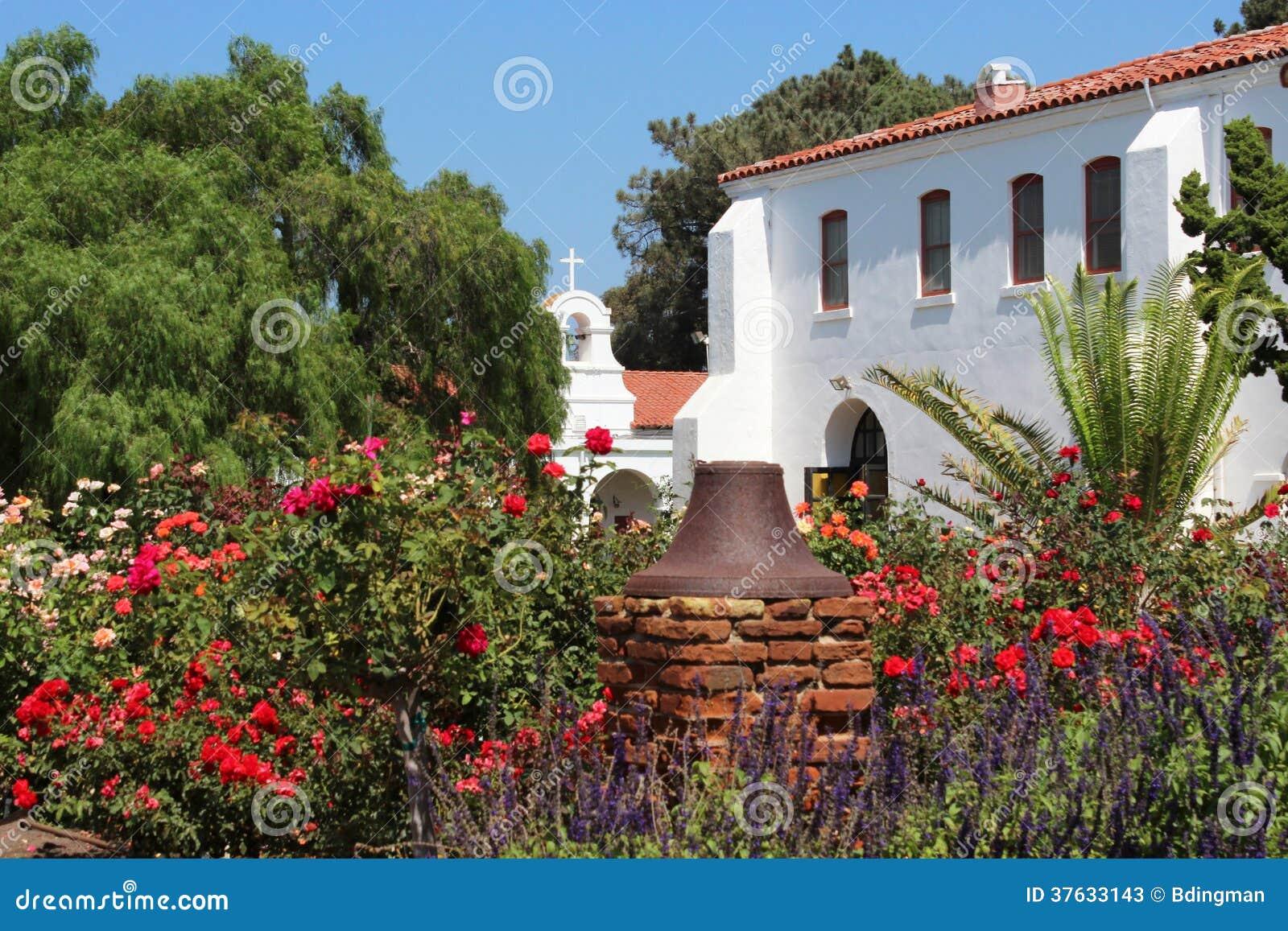 Opdracht San Luis Rey