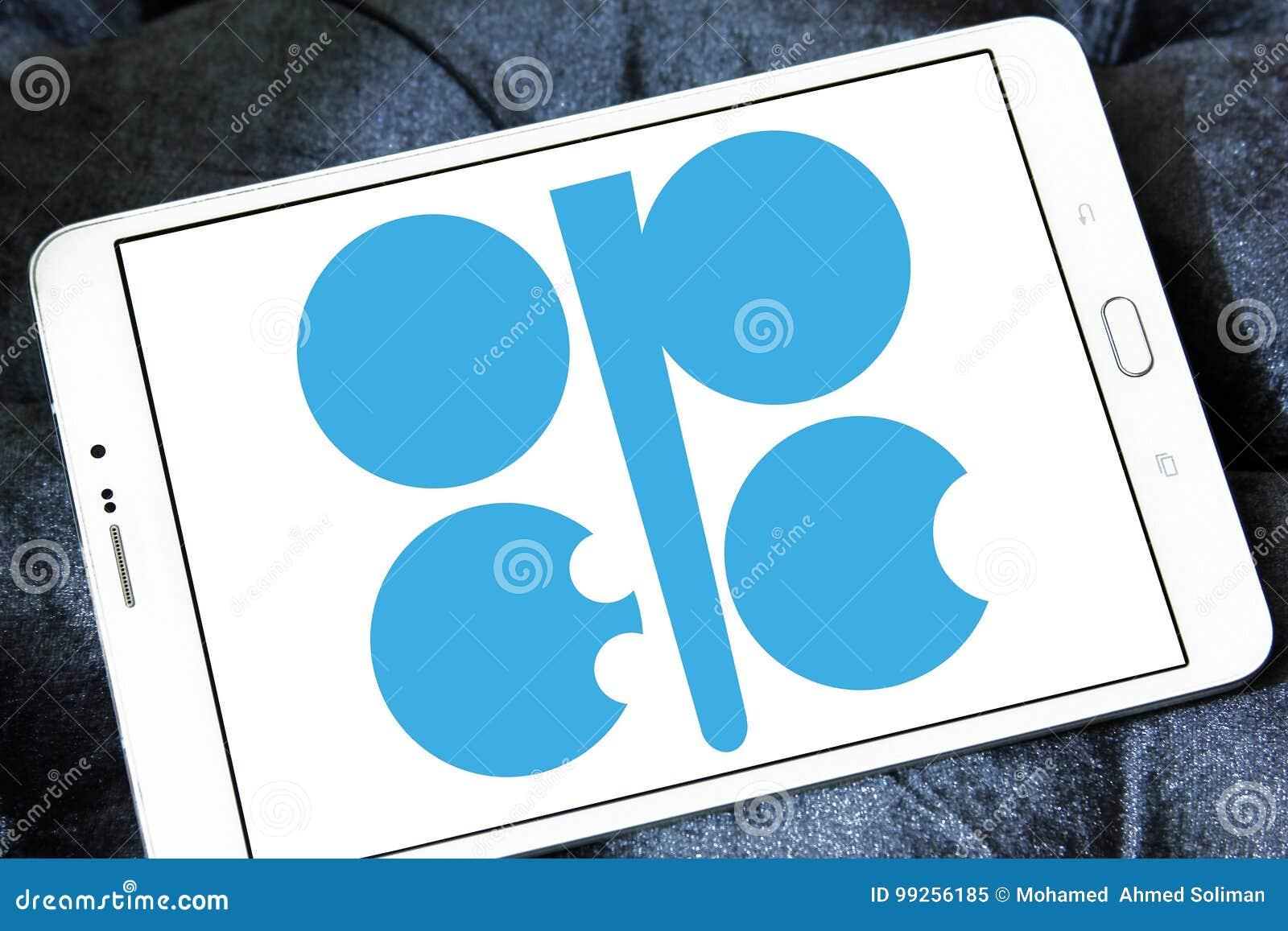 OPEC organization logo