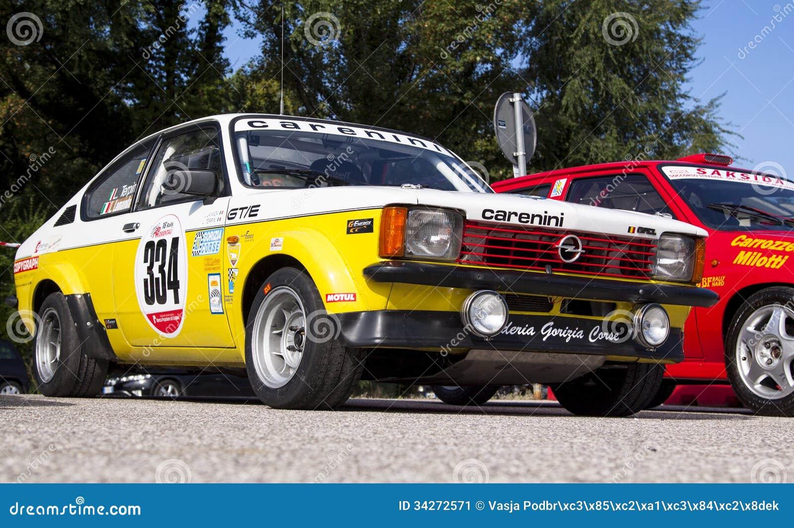 368 Opel Kadett Photos Free Royalty Free Stock Photos From Dreamstime