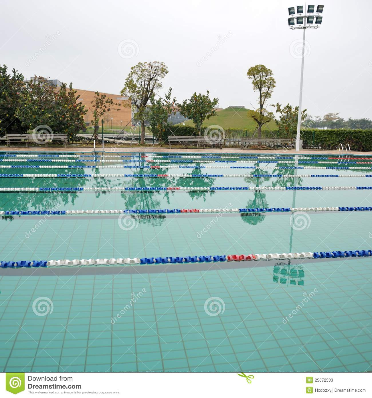 Open air swimming pool stock image image of fresh - An open air swimming pool crossword clue ...