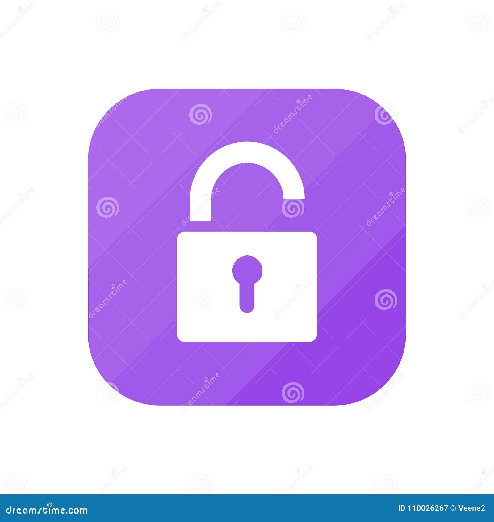 Open - App Pictogram