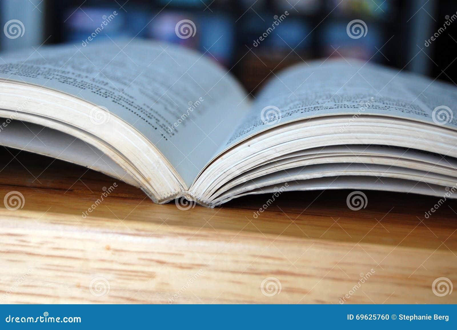 Open Bibliotheekboek