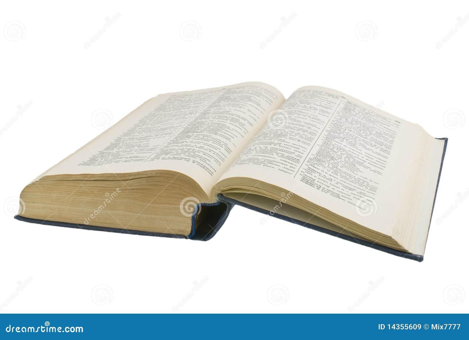 paper book binding