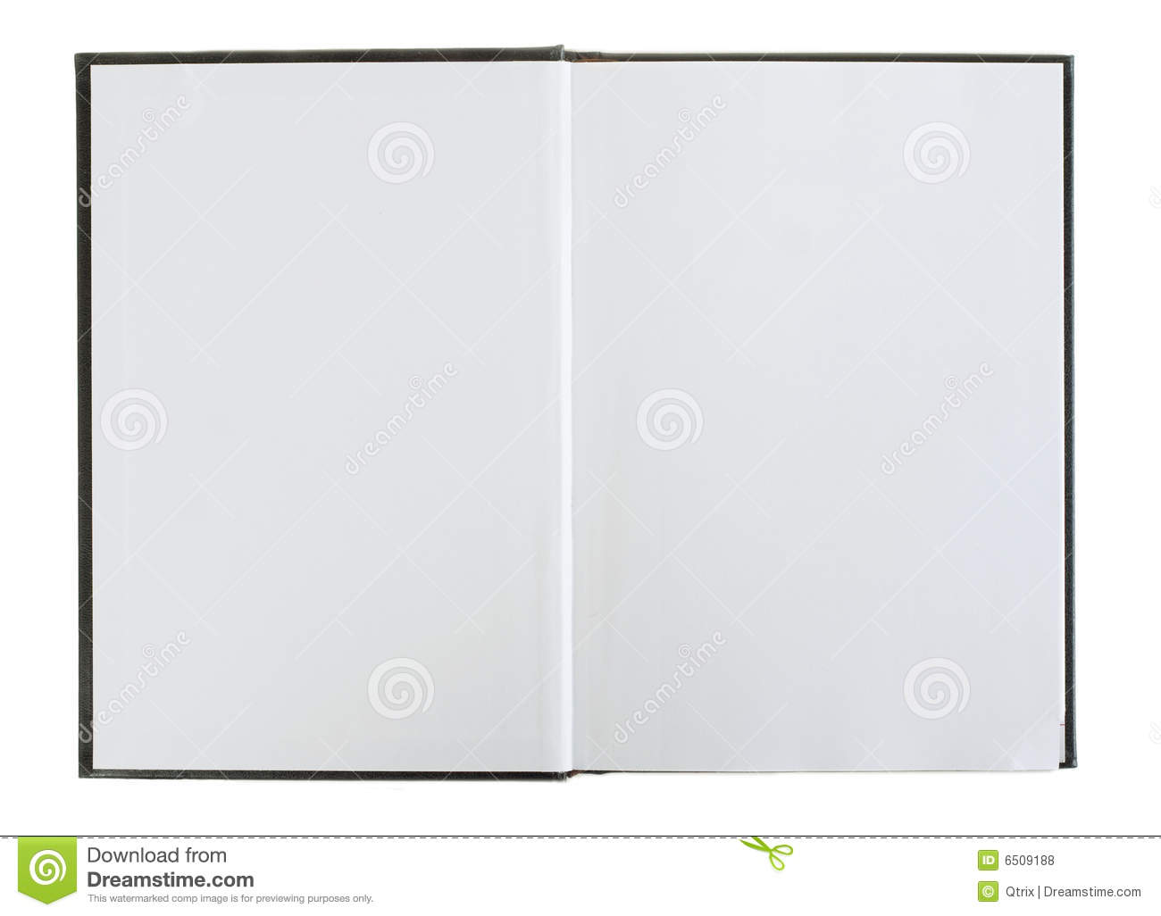 clipart open book blank pages - photo #43